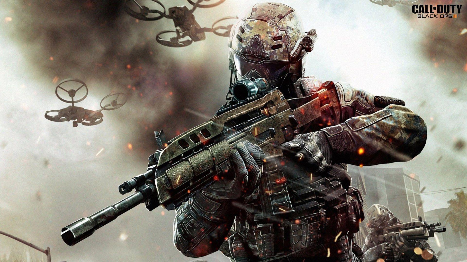 Call Of Duty Black Ops 3 Wallpapers Full HD Skull 1080p Hd Ipad ...