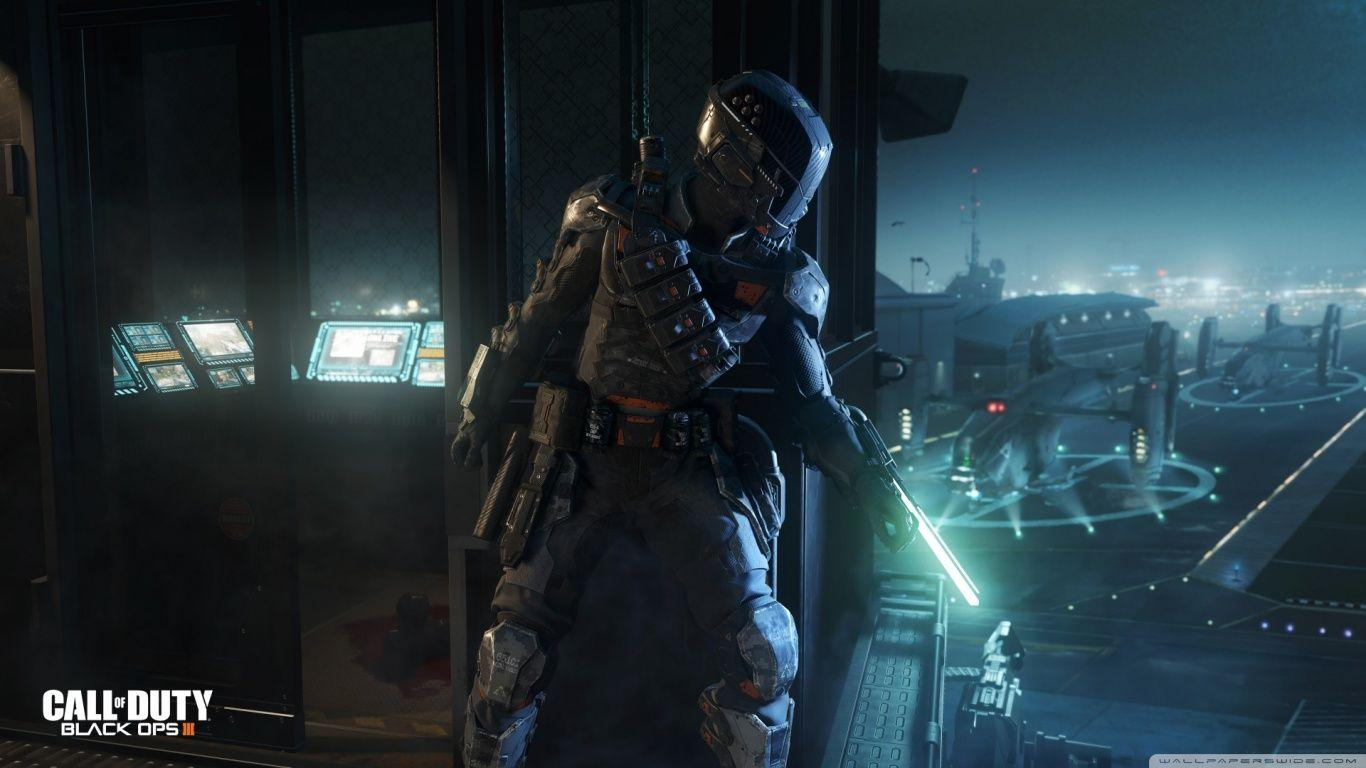 Call of Duty Black Ops 3 Spectre HD desktop wallpaper : Widescreen ...