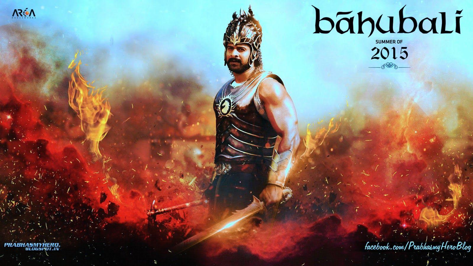 Baahubali Special Wallpapers - Prabhas Fans Forever