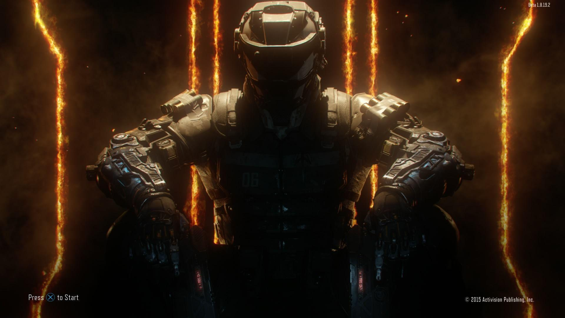 Call Of Duty Black Ops 3 Wallpapers Mobile - Mytwiink.com