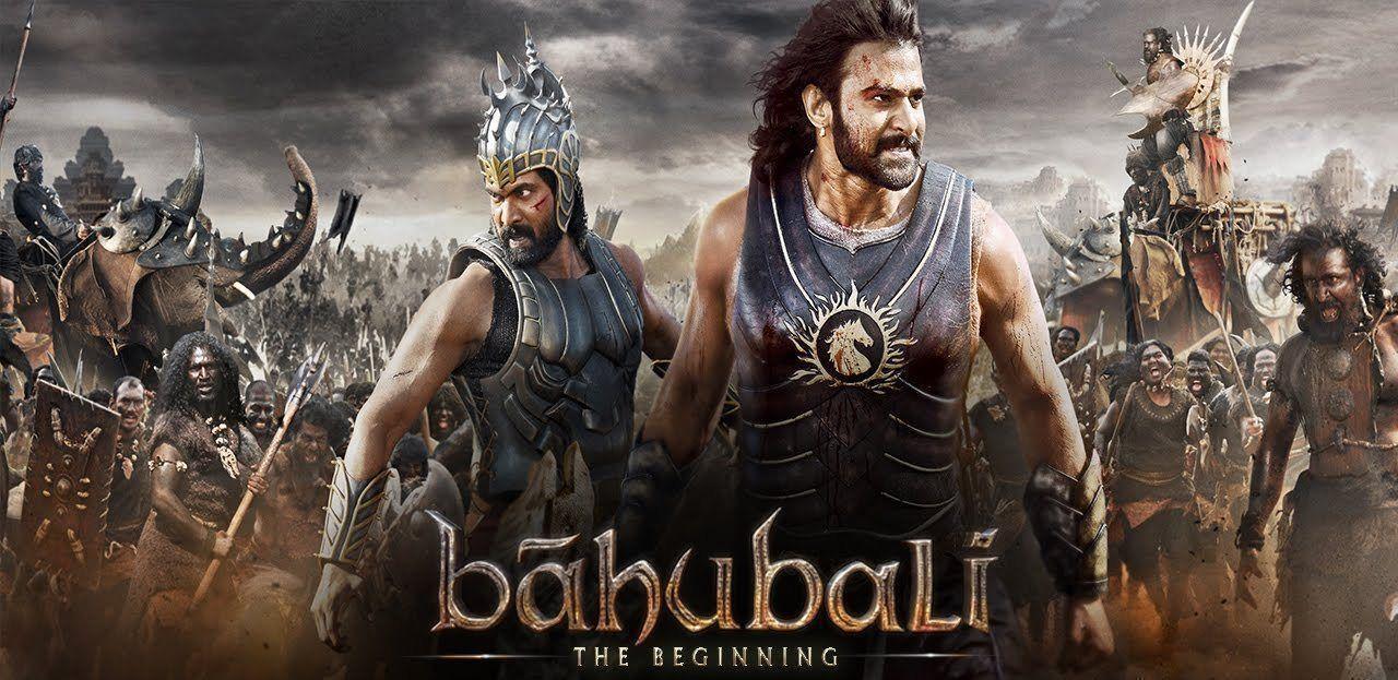 Baahubali Movie Posters & Wallpapers at HDShade.com