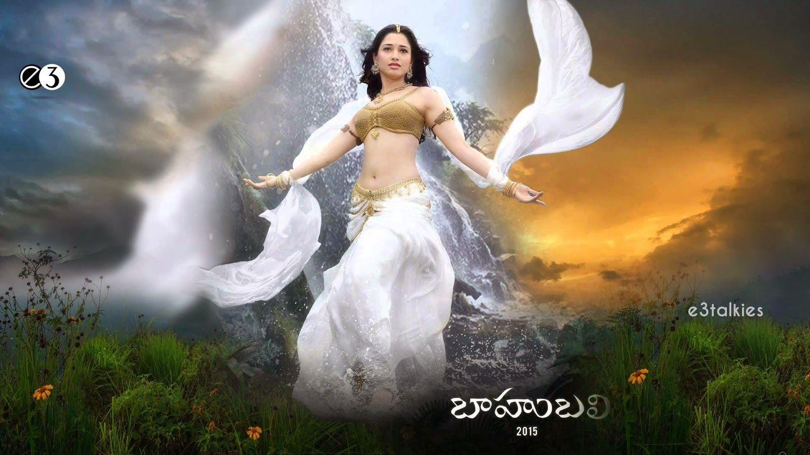 Baahubali Wallpapers