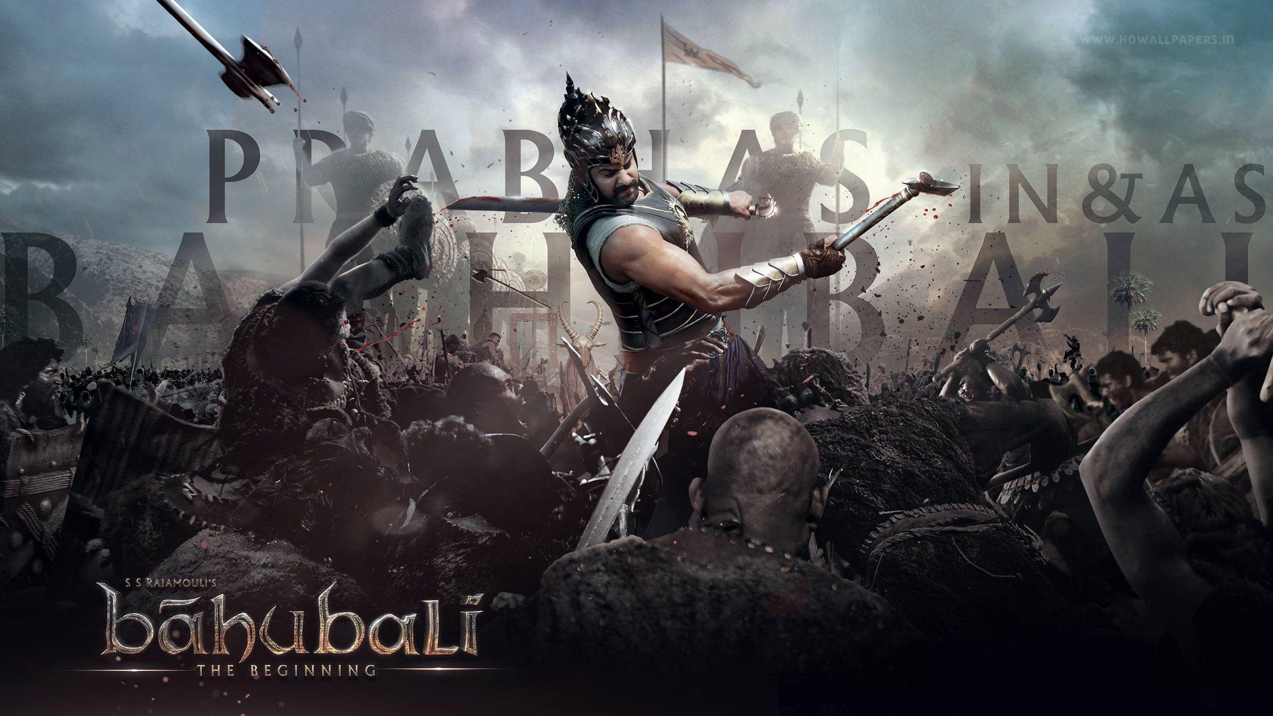 Prabhas Bahubali Wallpapers | HD Wallpapers