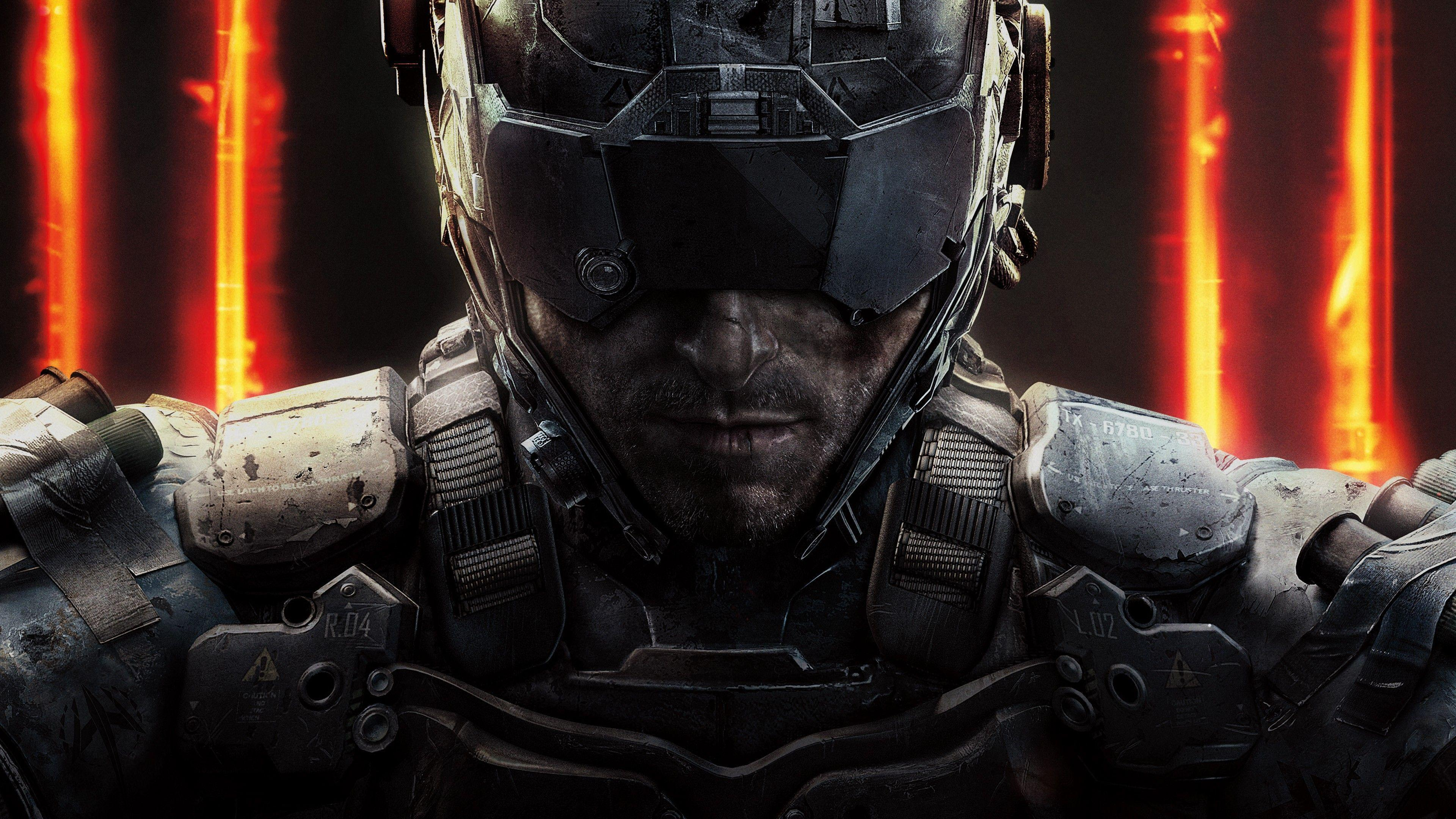 Call of Duty: Black Ops III Wallpapers