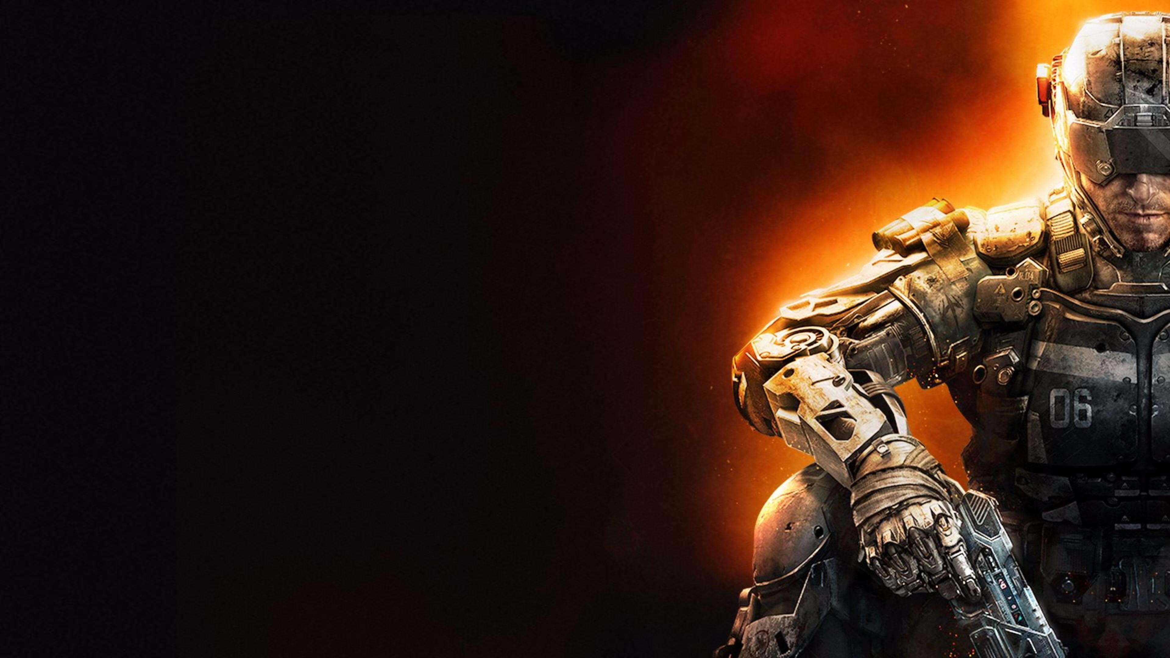 Call Of Duty Black Ops 3 Wallpaper Images - Mytwiink.com