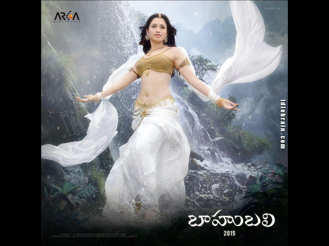 Baahubali wallpapers - Telugu cinema posters - Prabhas