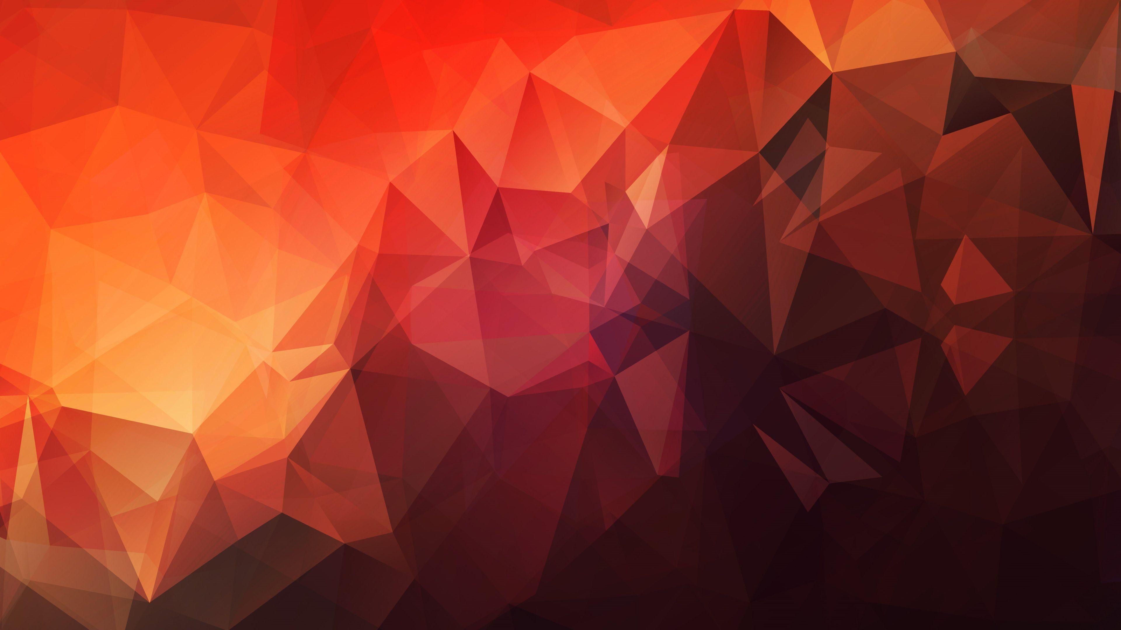 Polygon Backgrounds Wallpapers · 4K HD Desktop Backgrounds Phone ...