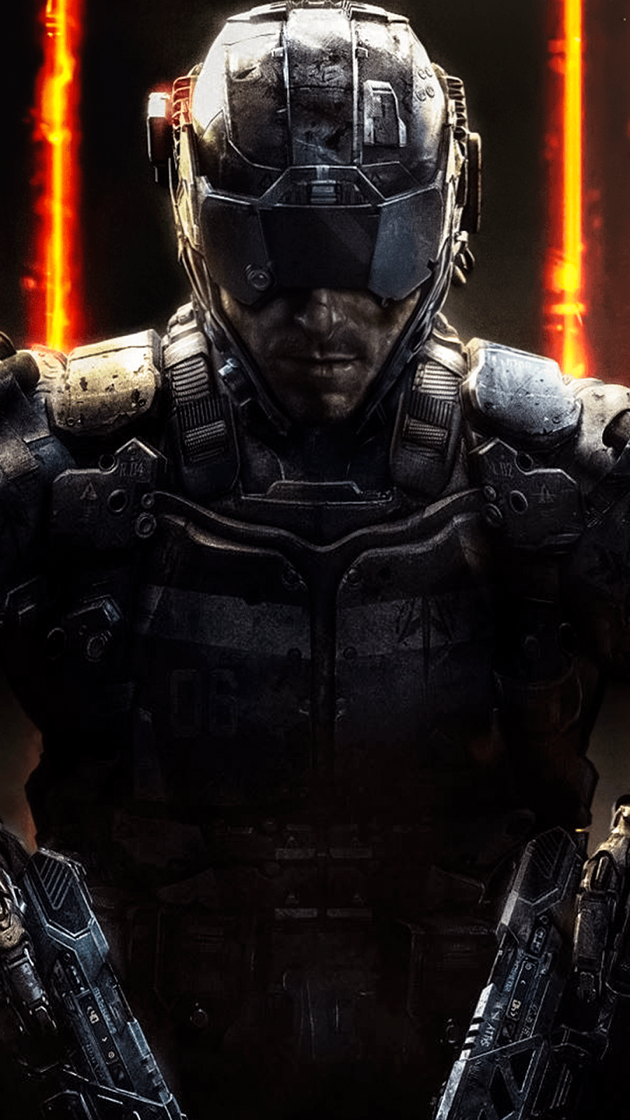 Call Of Duty Black Ops 3 Wallpaper Hd Iphone - clipartsgram.com