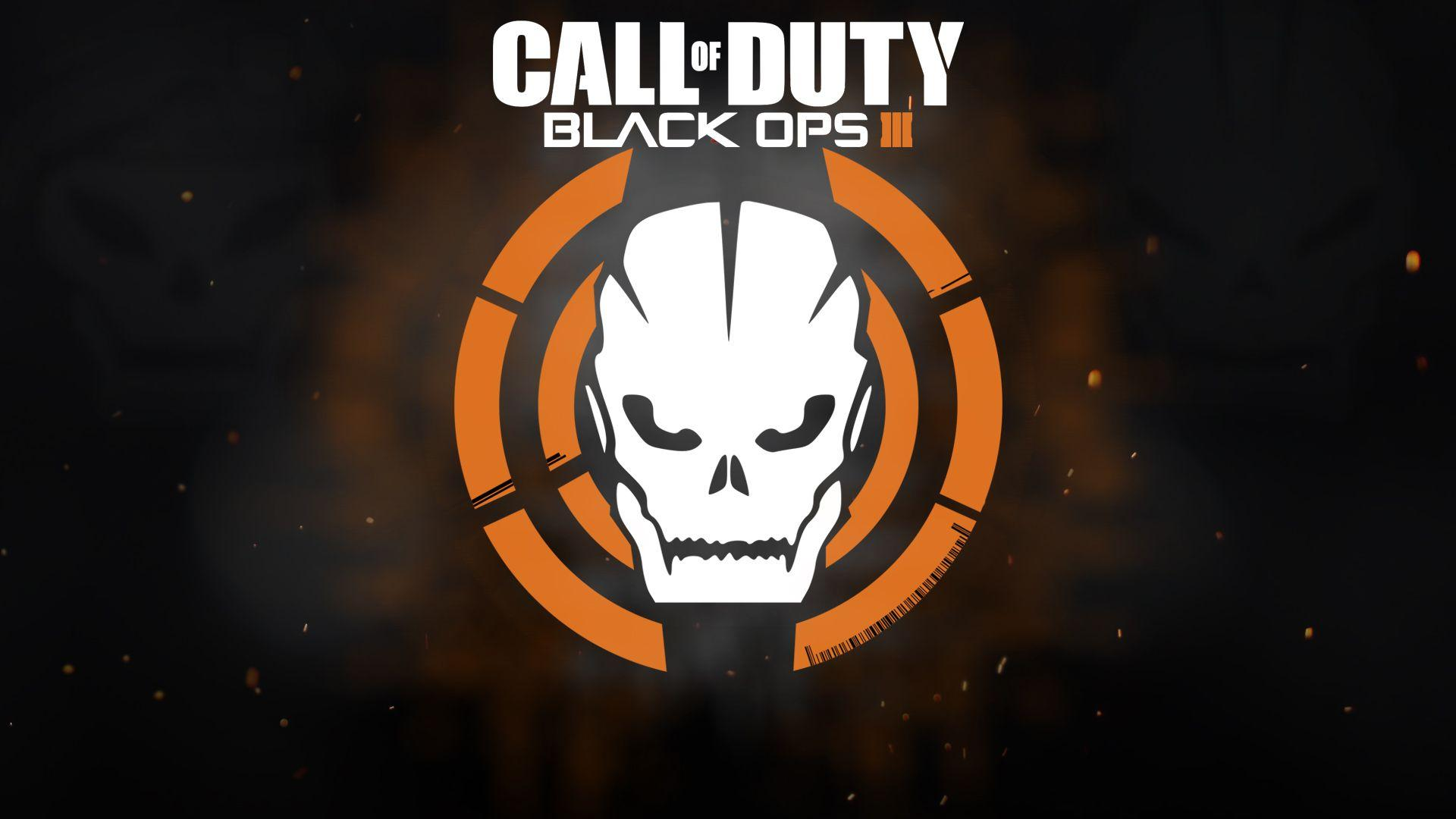 Call Of Duty Black Ops 3 Wallpaper Full HD - Mytwiink.com