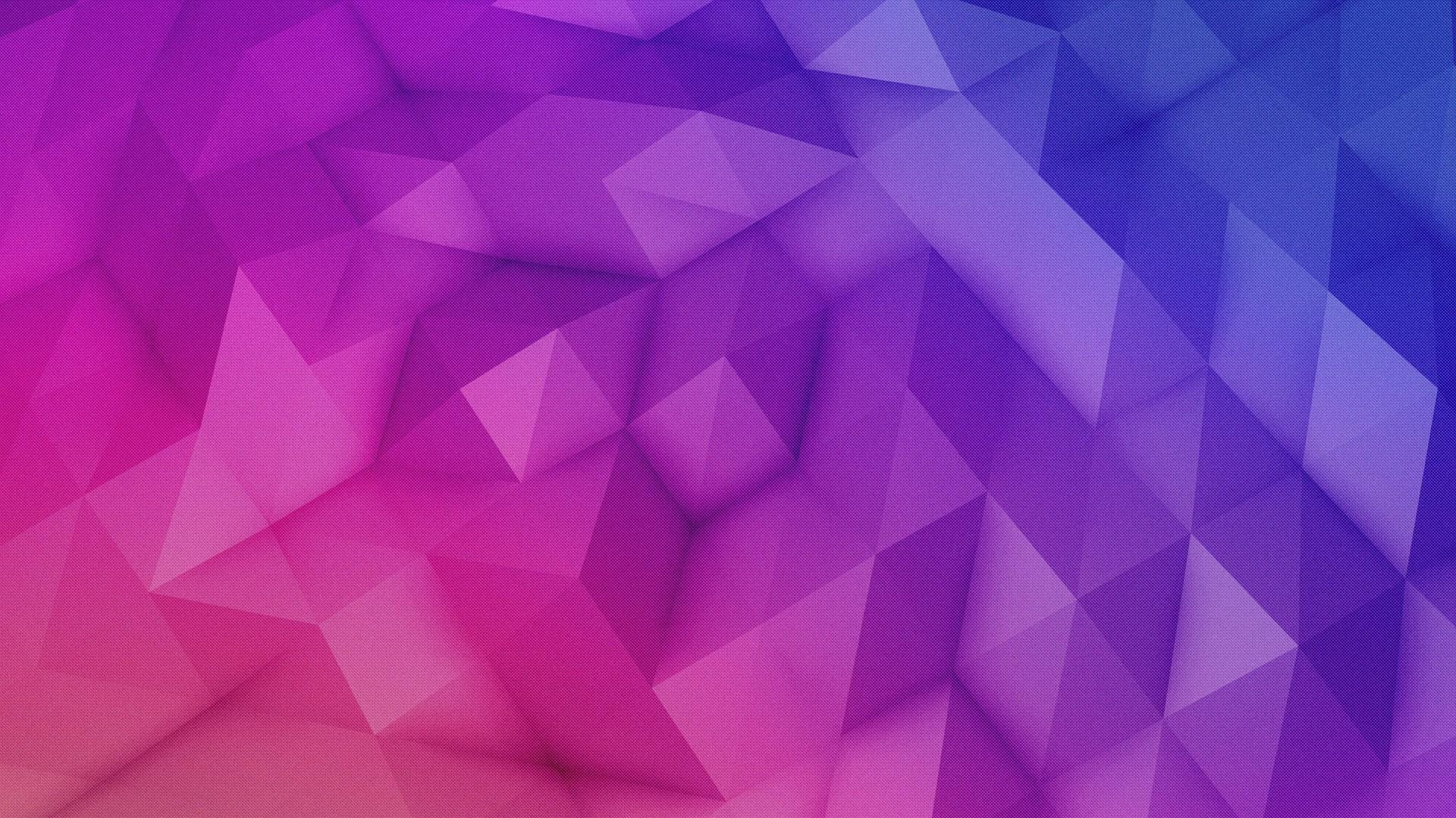 Polygon wallpaper – wallpaper free download