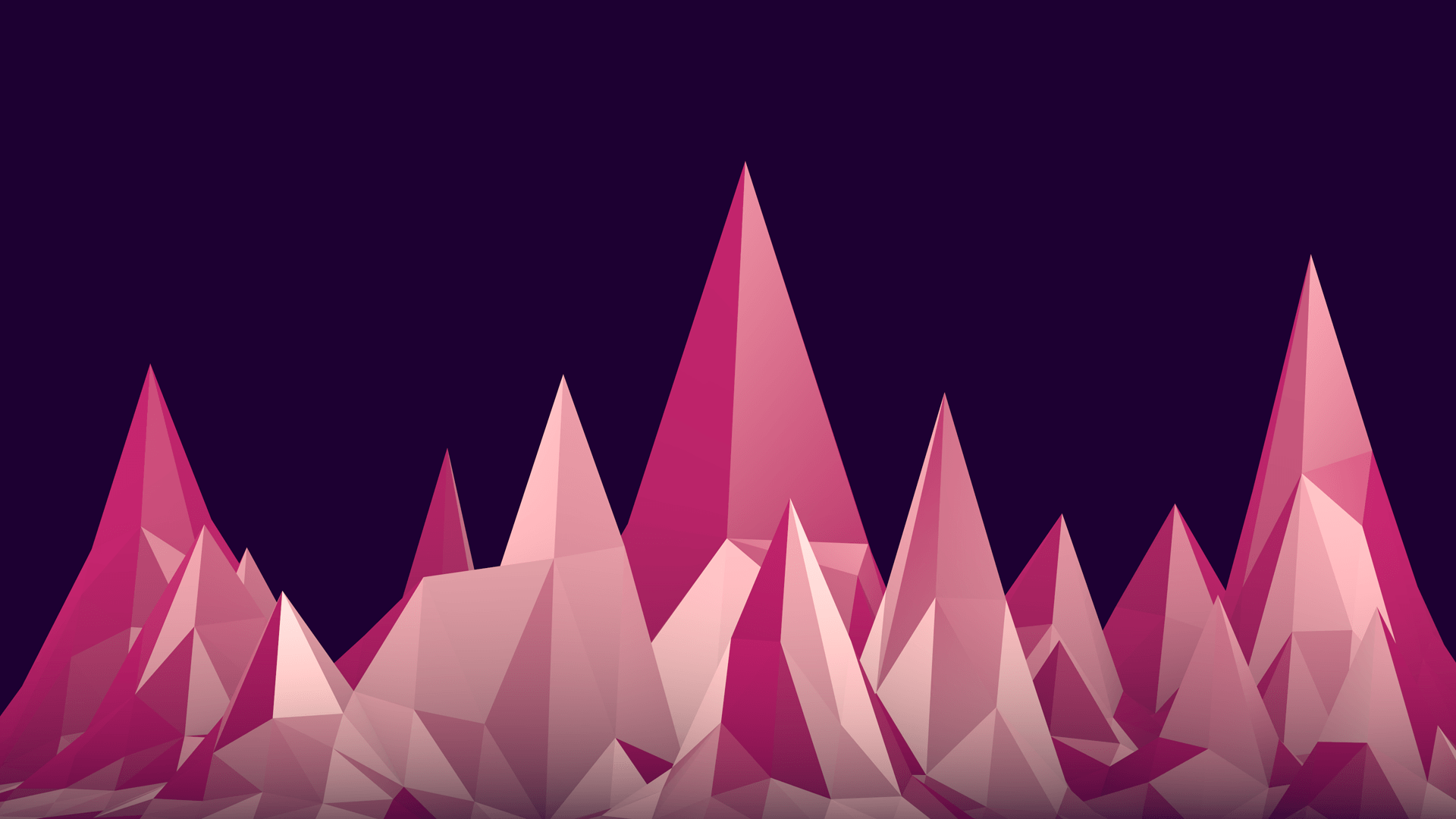 Polygon Wallpapers #6828613
