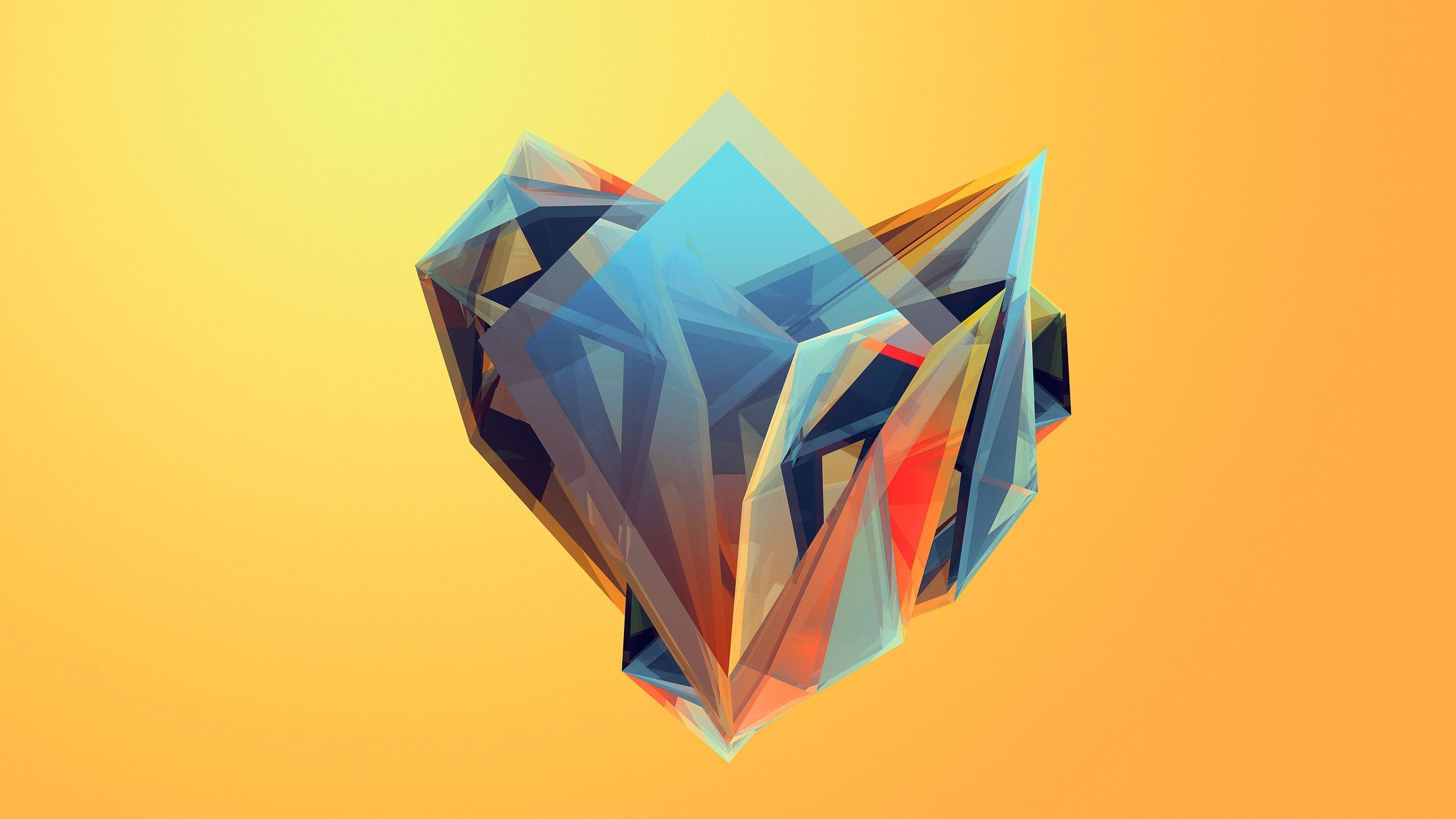 25 HD Polygon Wallpapers 4 | Stopimage