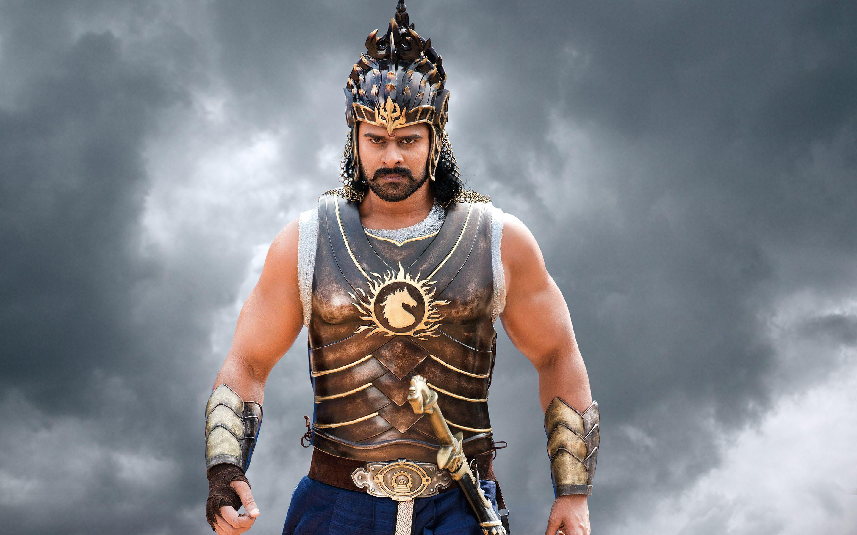 1 Baahubali: The Conclusion HD Wallpapers | Backgrounds ...
