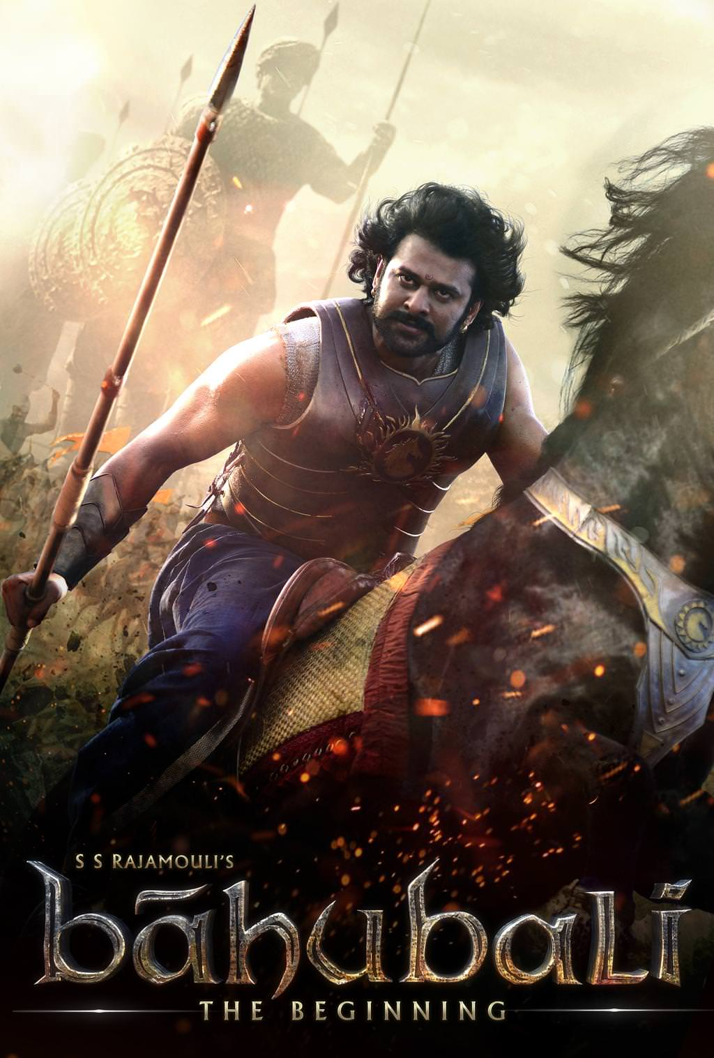 Baahubali Movie New HD Posters and Wallpapers | MovieNewz.in