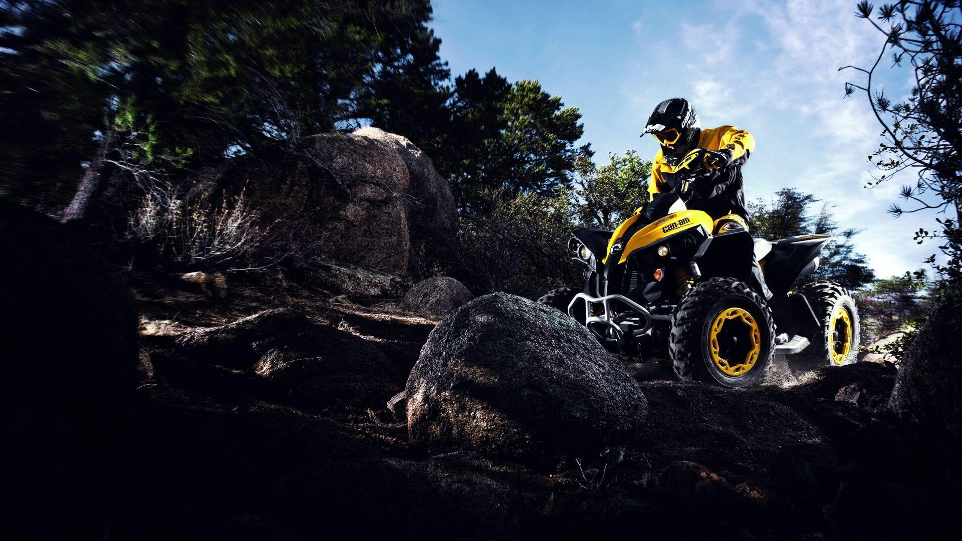 21 Awesome HD ATV Wallpapers - HDWallSource.com