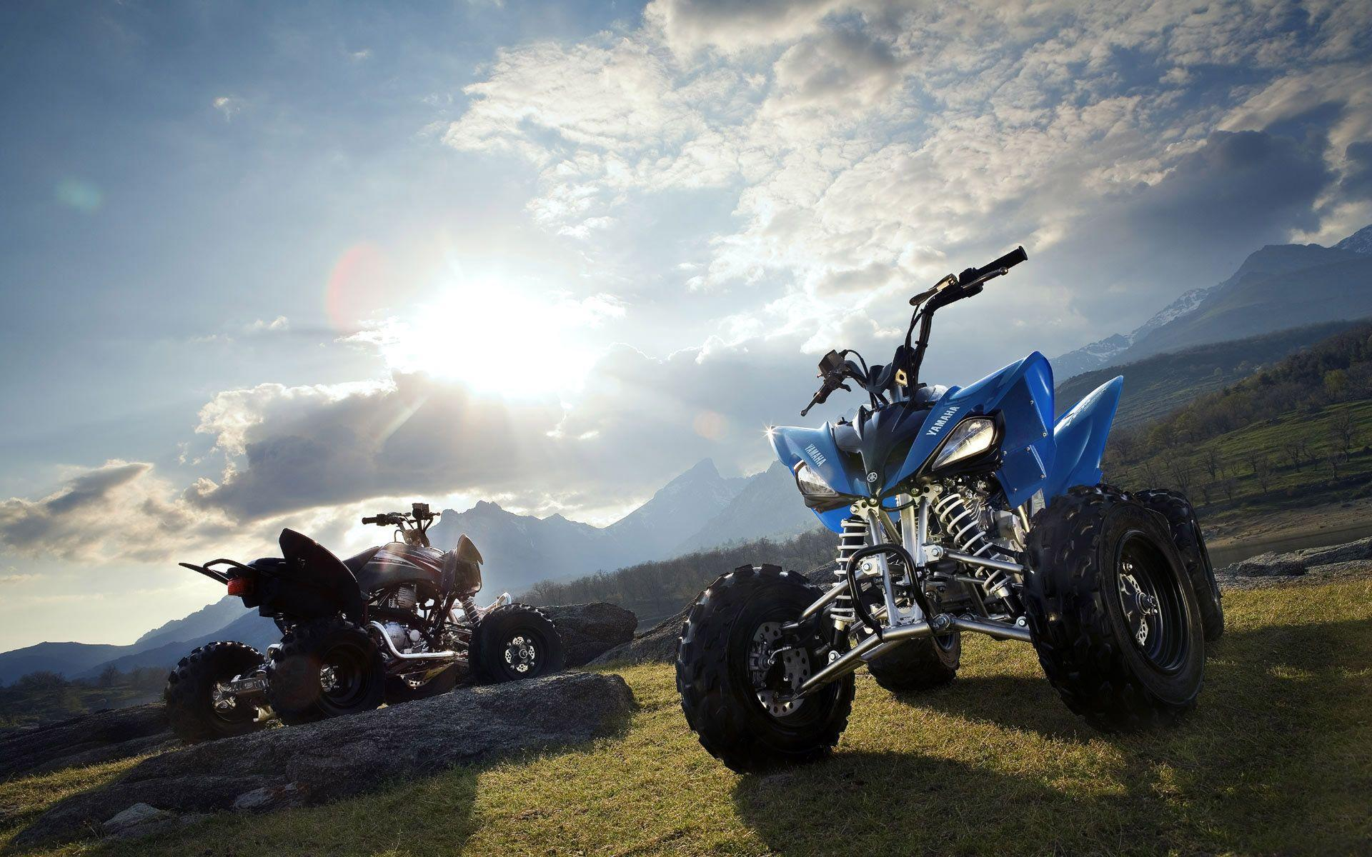 ATV Ride wallpaper – wallpaper free download