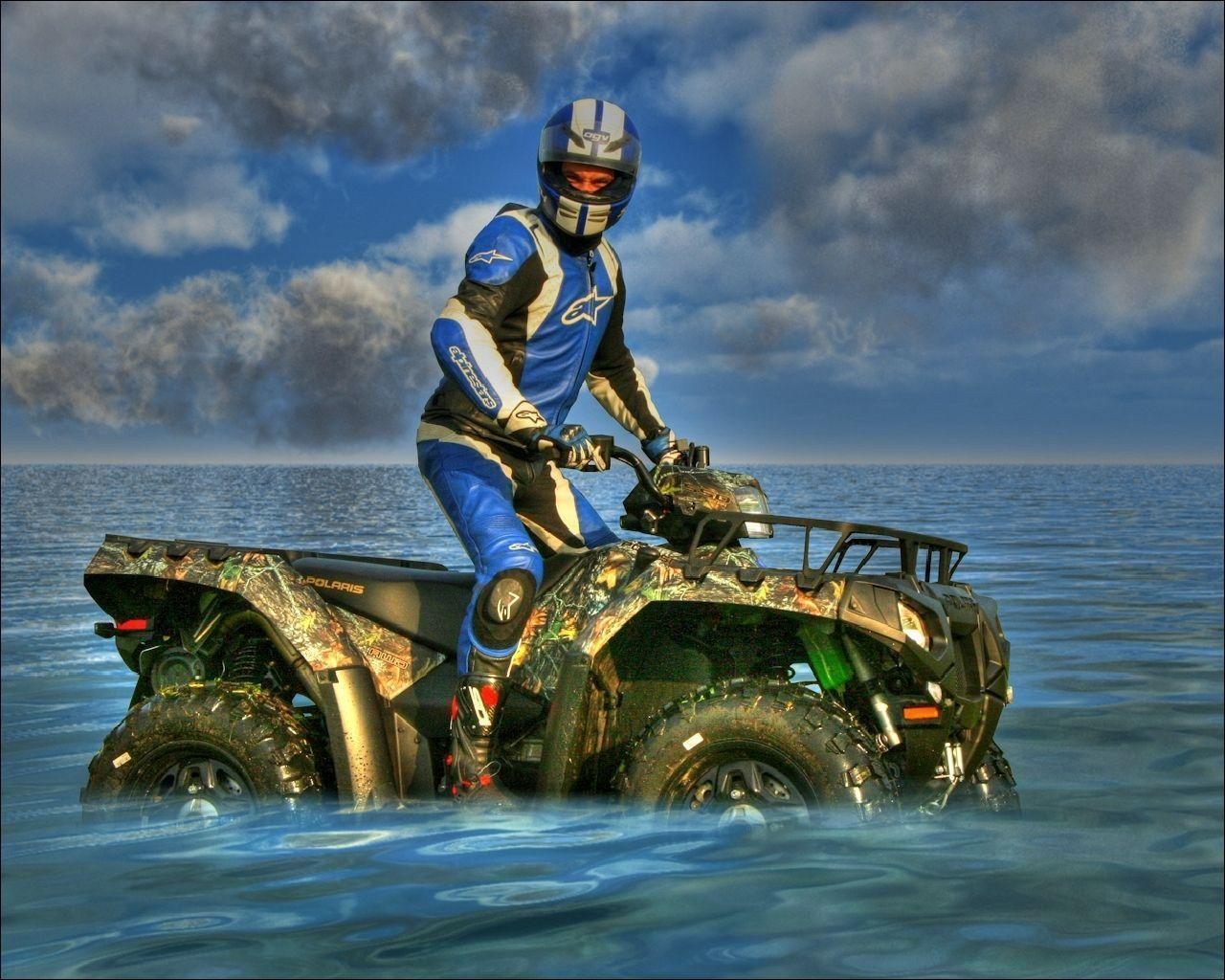 ATV free Wallpapers (13 photos) for your desktop, download pictures