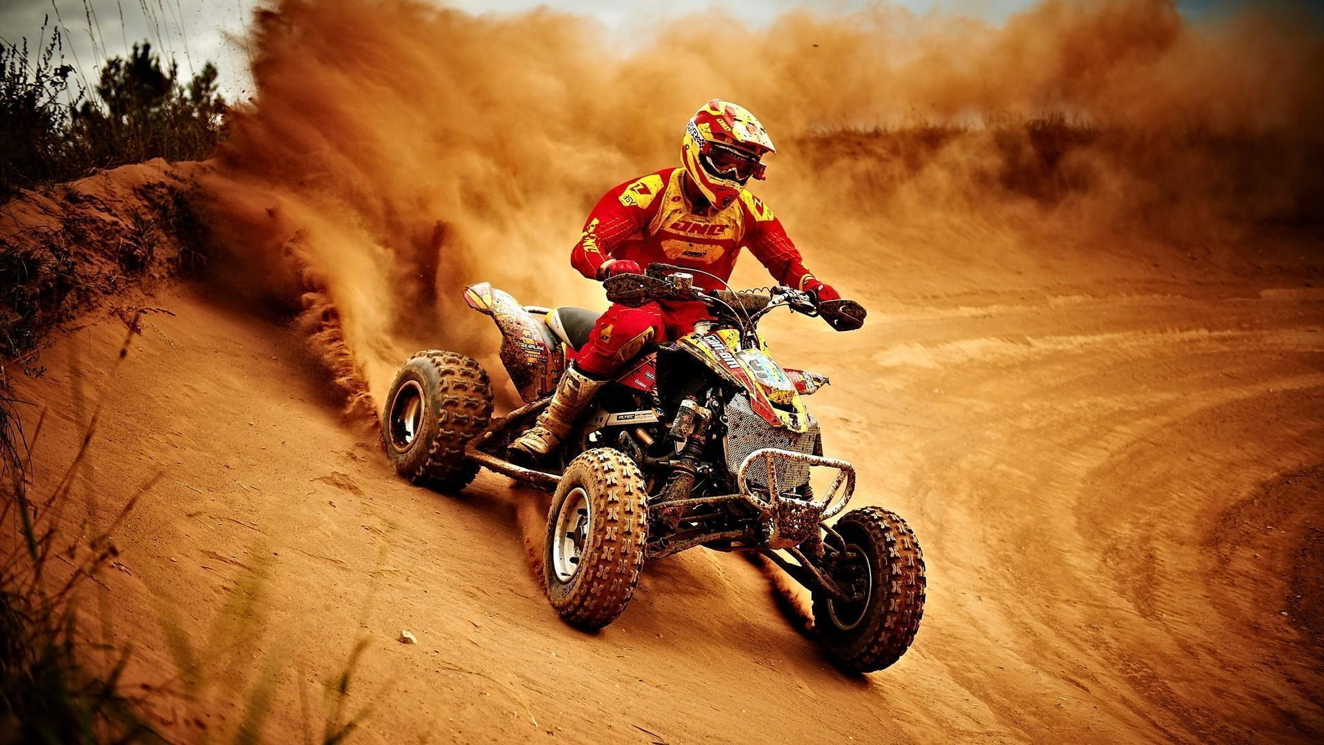 Atv rally Rally ATV Sports HD Wallpapers, Desktop Backgrounds ...