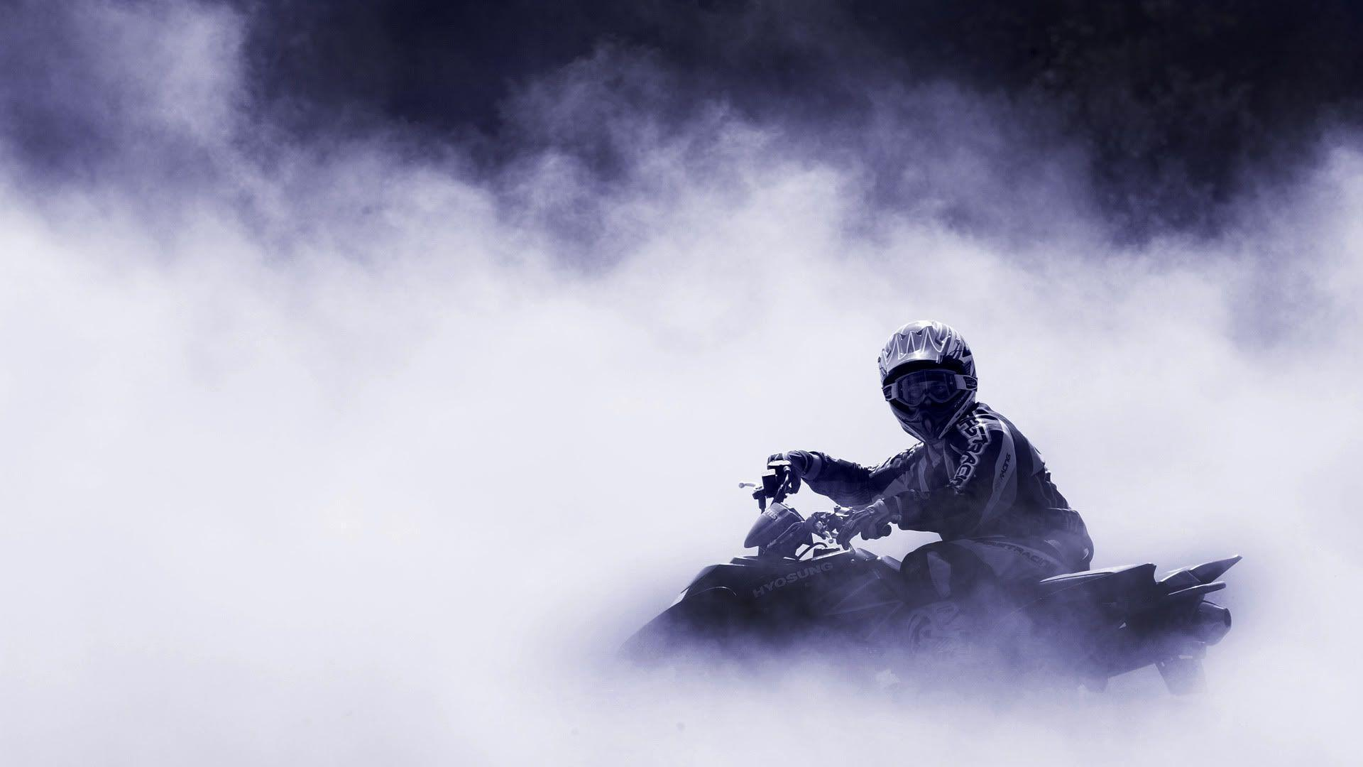 Awesome ATV Wallpaper #6902262