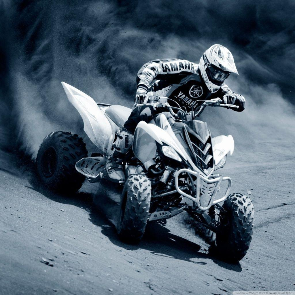 ATV Racing HD desktop wallpaper : Widescreen : High Definition ...