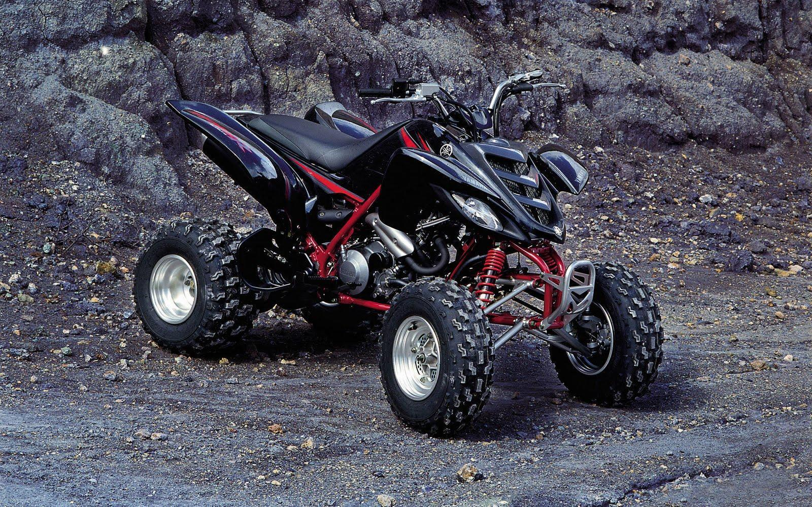 Yamaha ATV Wallpaper - WallpaperSafari