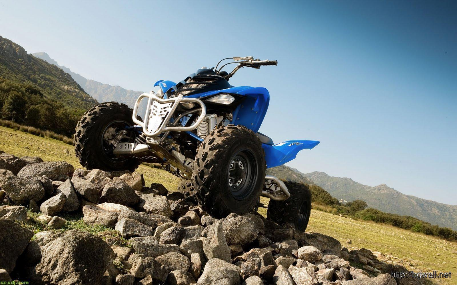 Best Blue Atv Wallpaper Hd – Background Wallpaper HD
