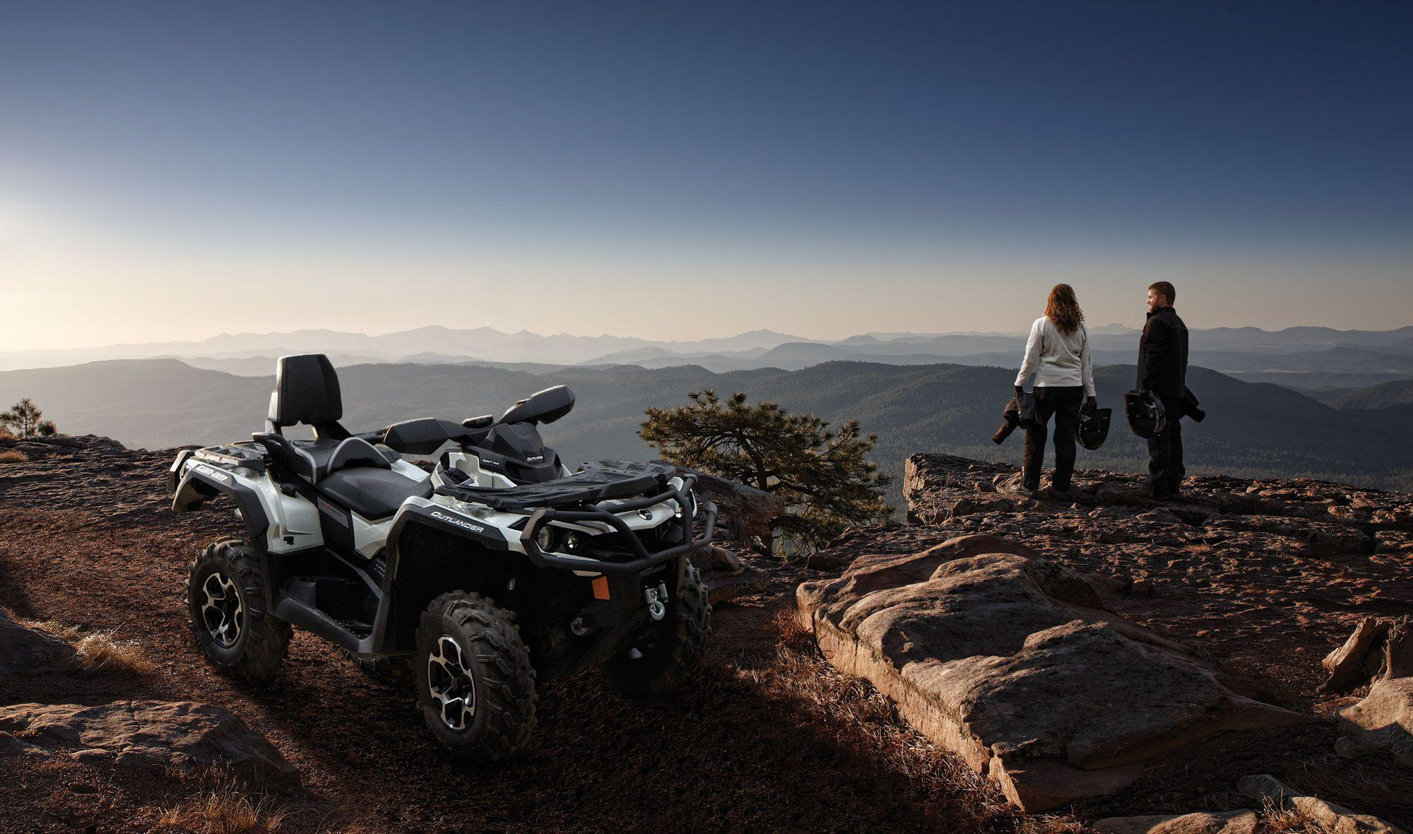 Can Am Outlander 1000 Xmr >> ATV Wallpapers - Wallpaper Cave