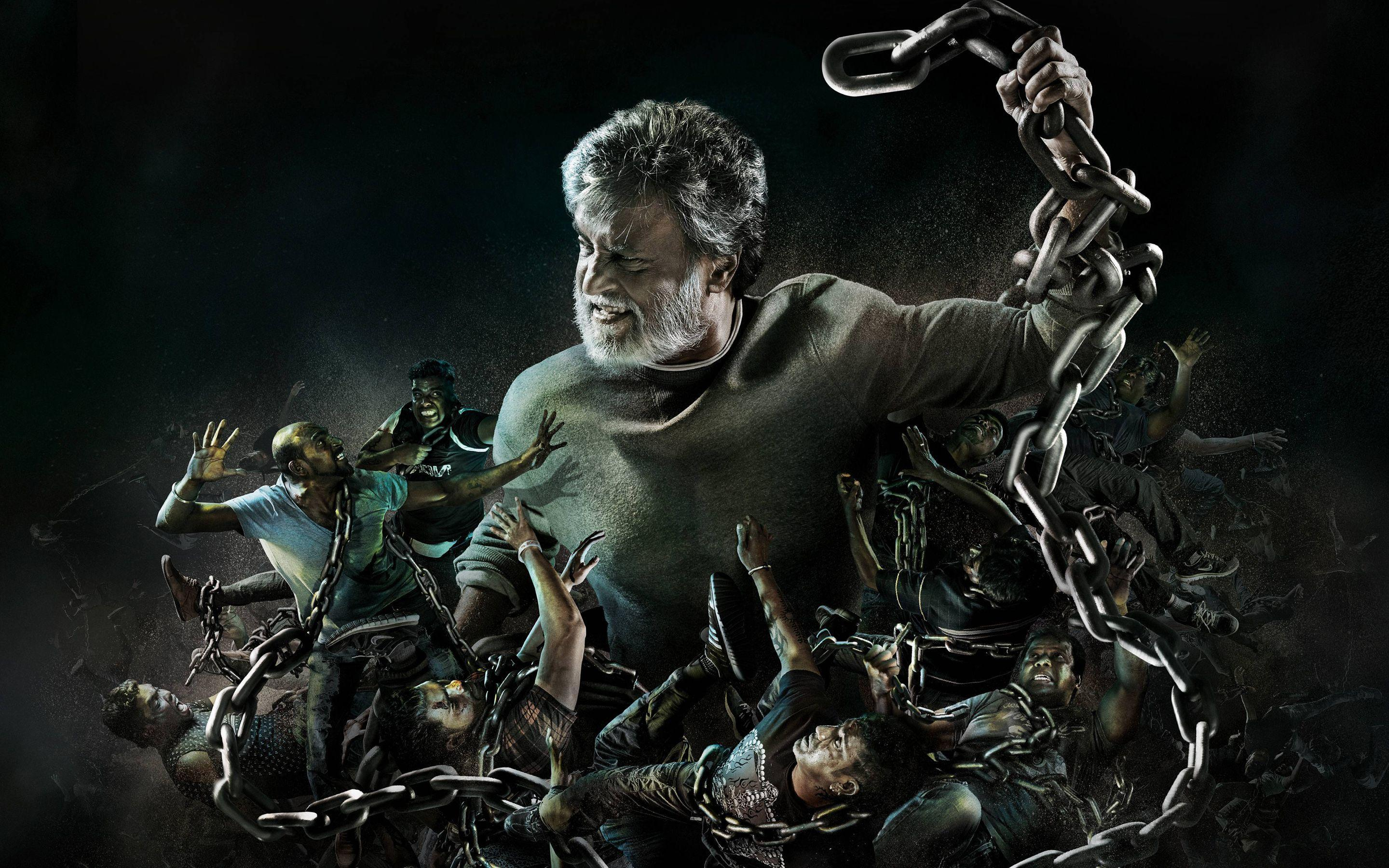 Rajinikanth Kabali Wallpapers | HD Wallpapers