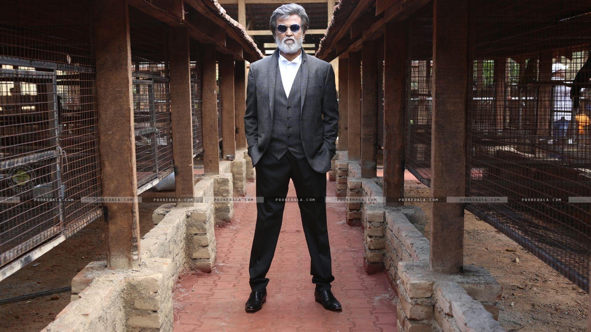 Kabali movie Designs. Still # 11