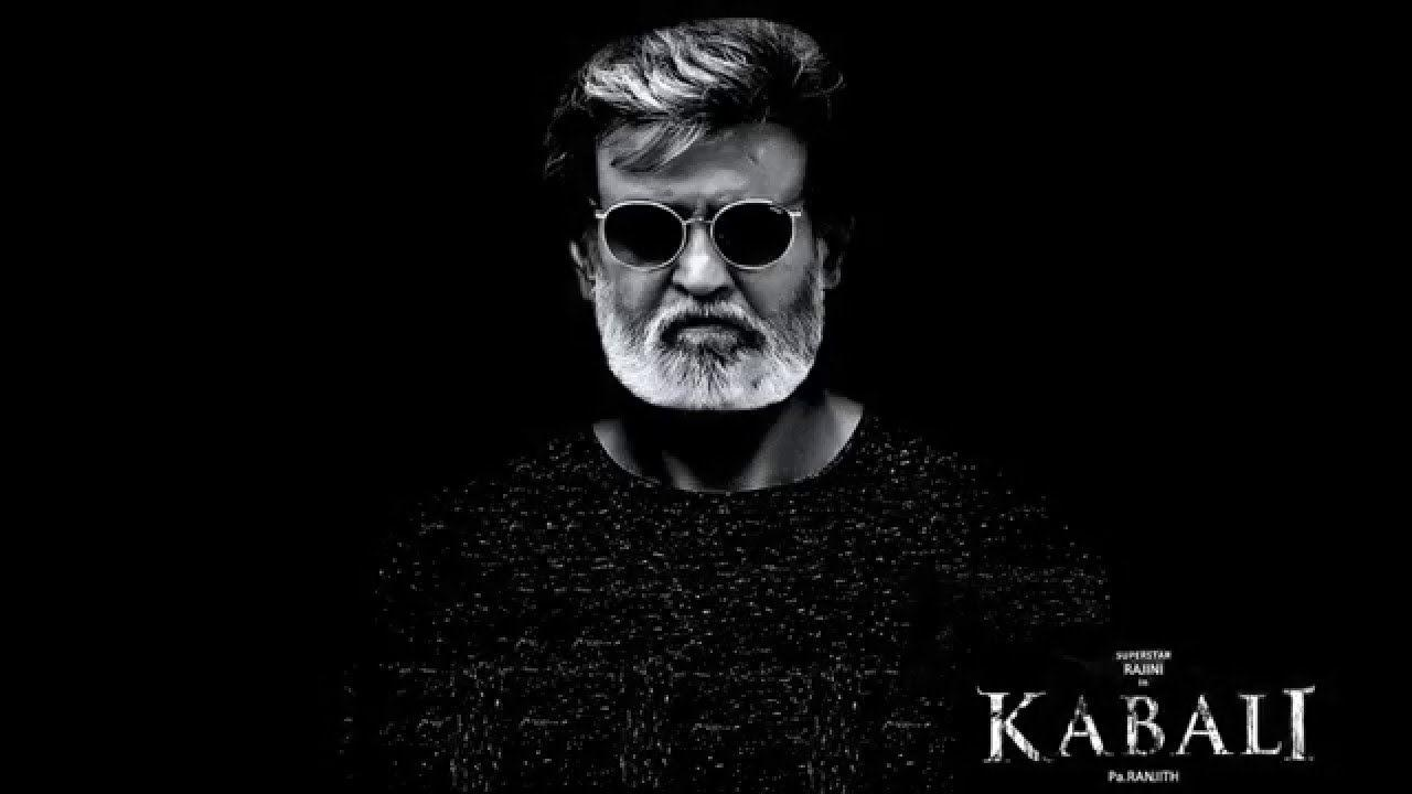 Kabali First Look wallpaper – wallpaper free download
