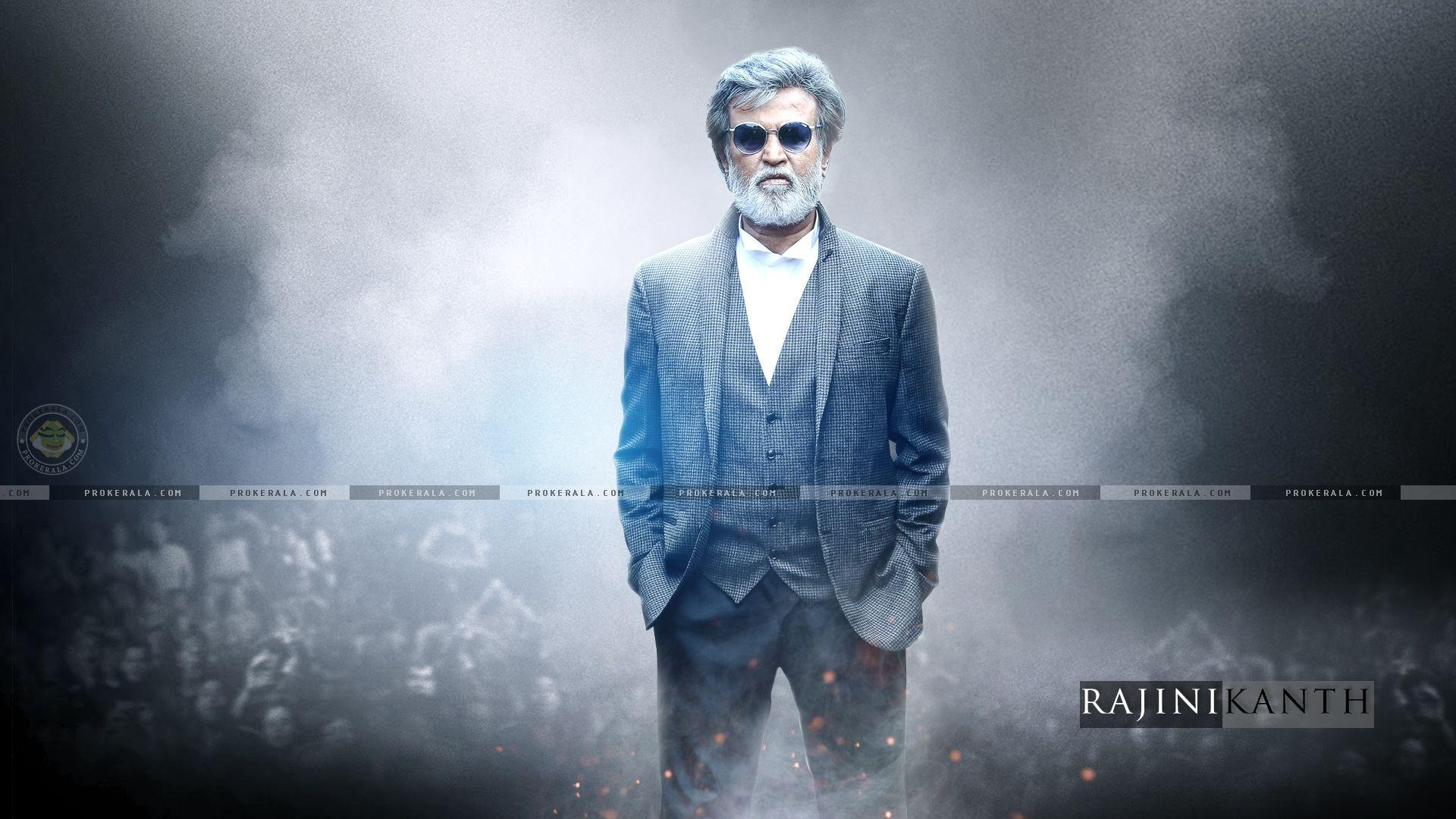 Megastar Rajinikanth New Movie Kabali Wallpapers Wallpaper # 2