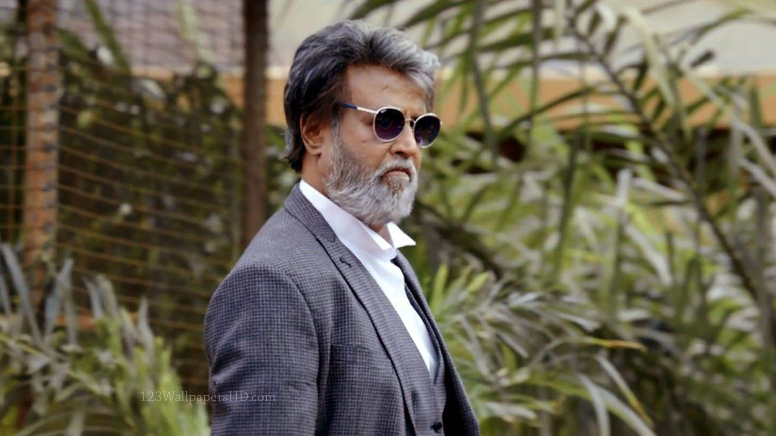 Kabali Tamil Movie HD Wallpaper