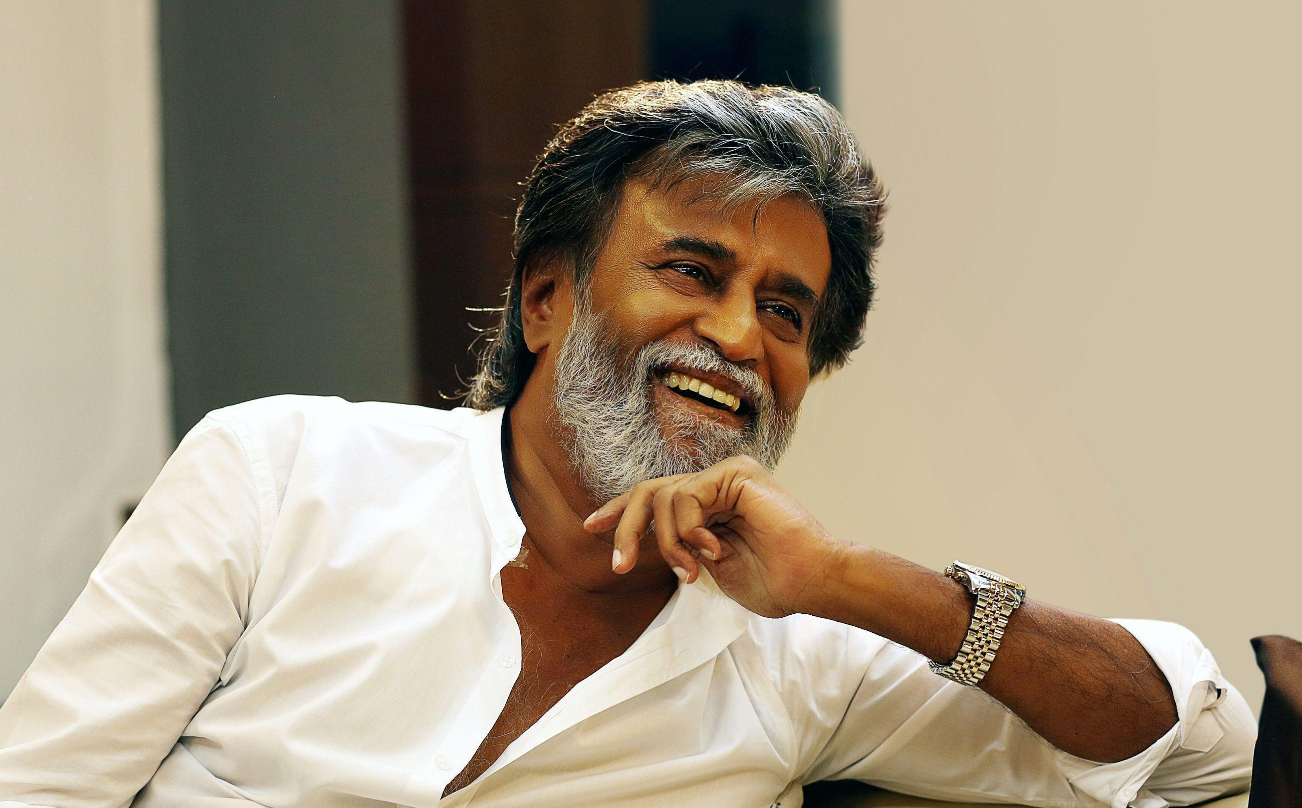 Rajinikanth Wallpapers Kabali - HDWallpaper.io