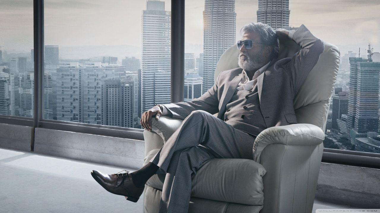 Kabali First Look 2 HD desktop wallpaper : Widescreen : High ...