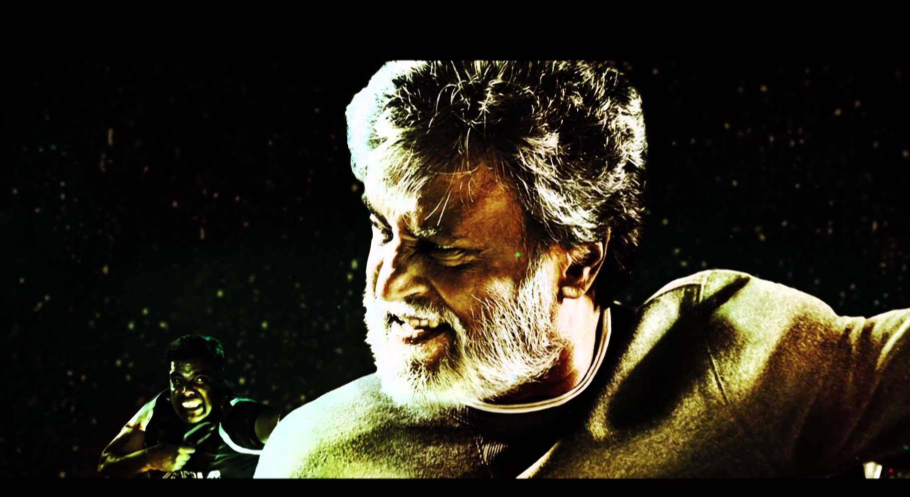 Rajinikanth Kabali Movie Wallpapers HD