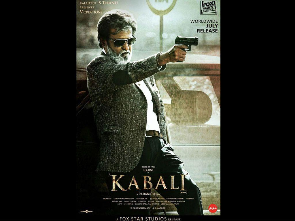 Kabali HQ Movie Wallpapers | Kabali HD Movie Wallpapers - 34053 ...