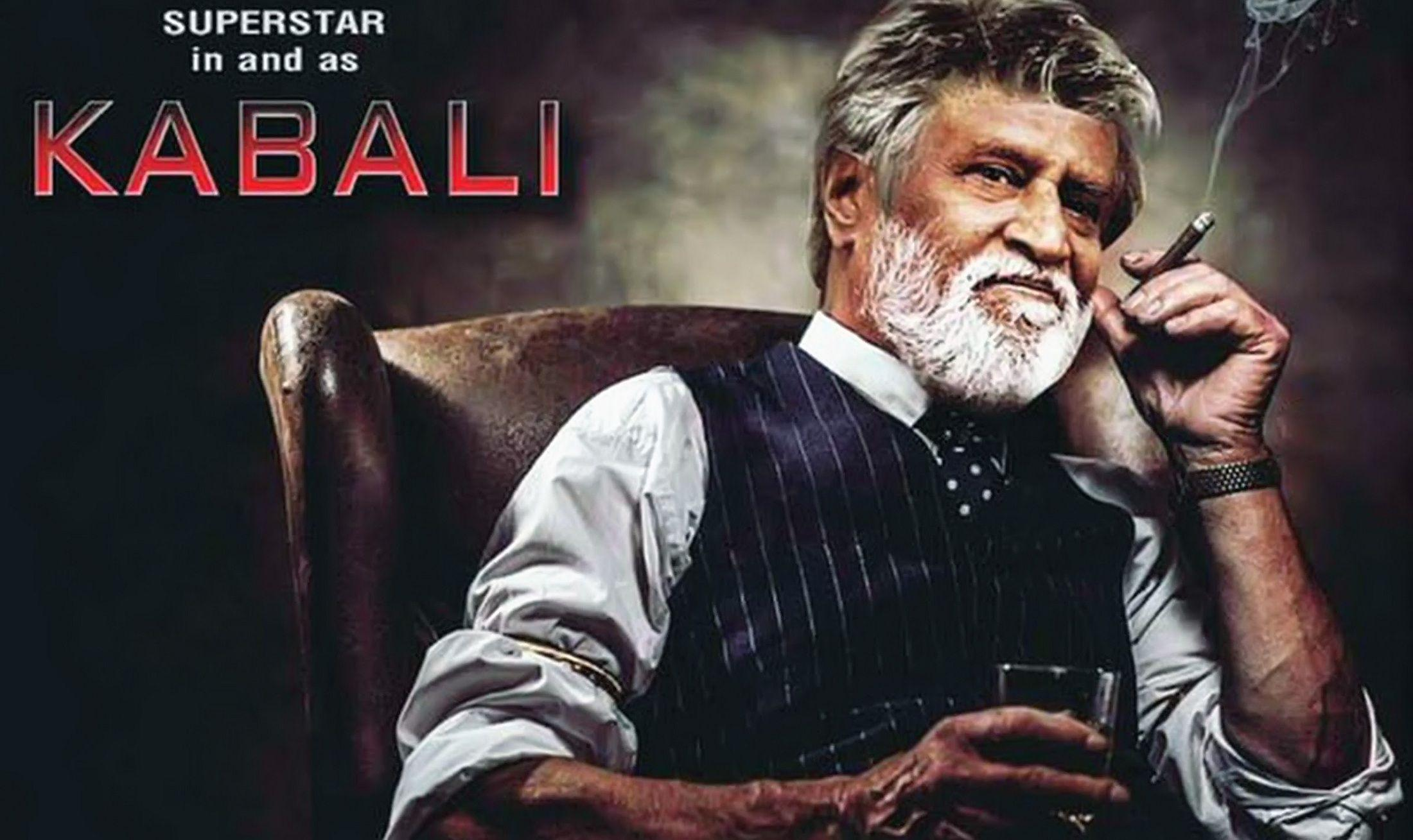 Rajini Kanth Kabali HD Wallpapers - Alertstou.com