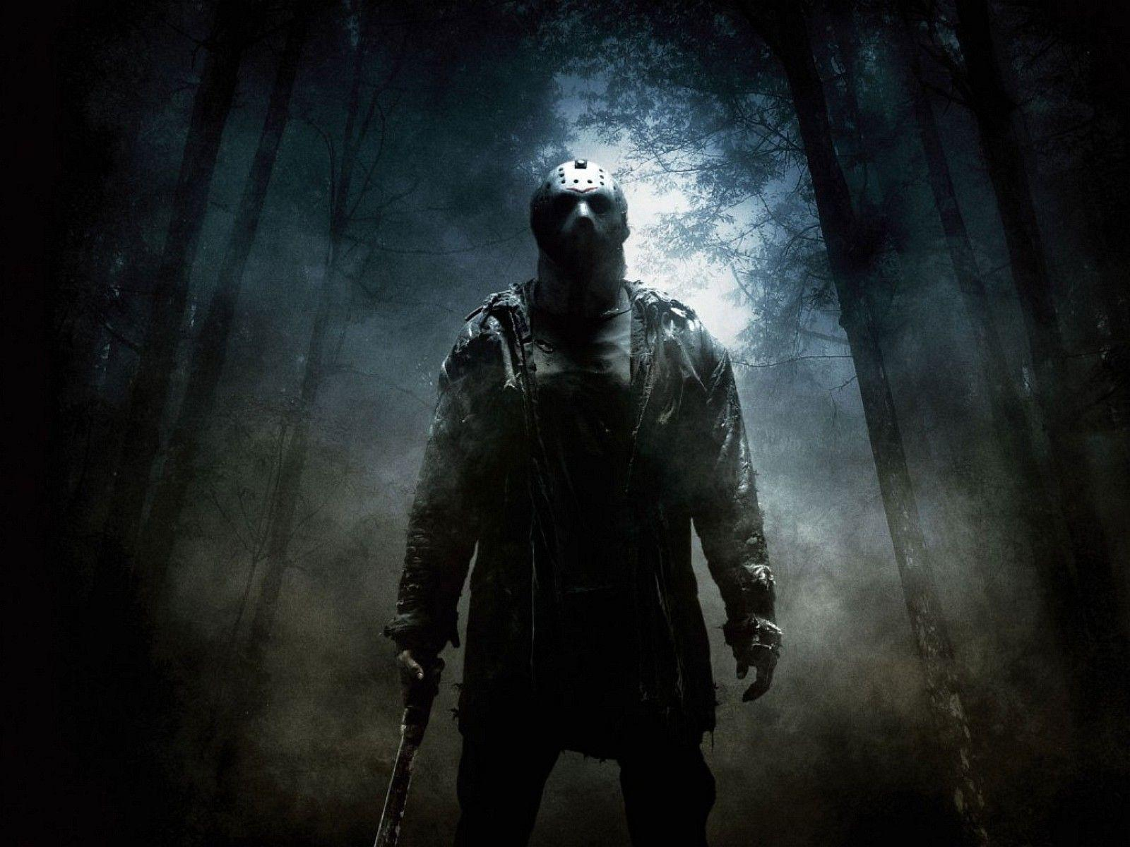 16 Friday The 13th (2009) HD Wallpapers | Backgrounds - Wallpaper ...