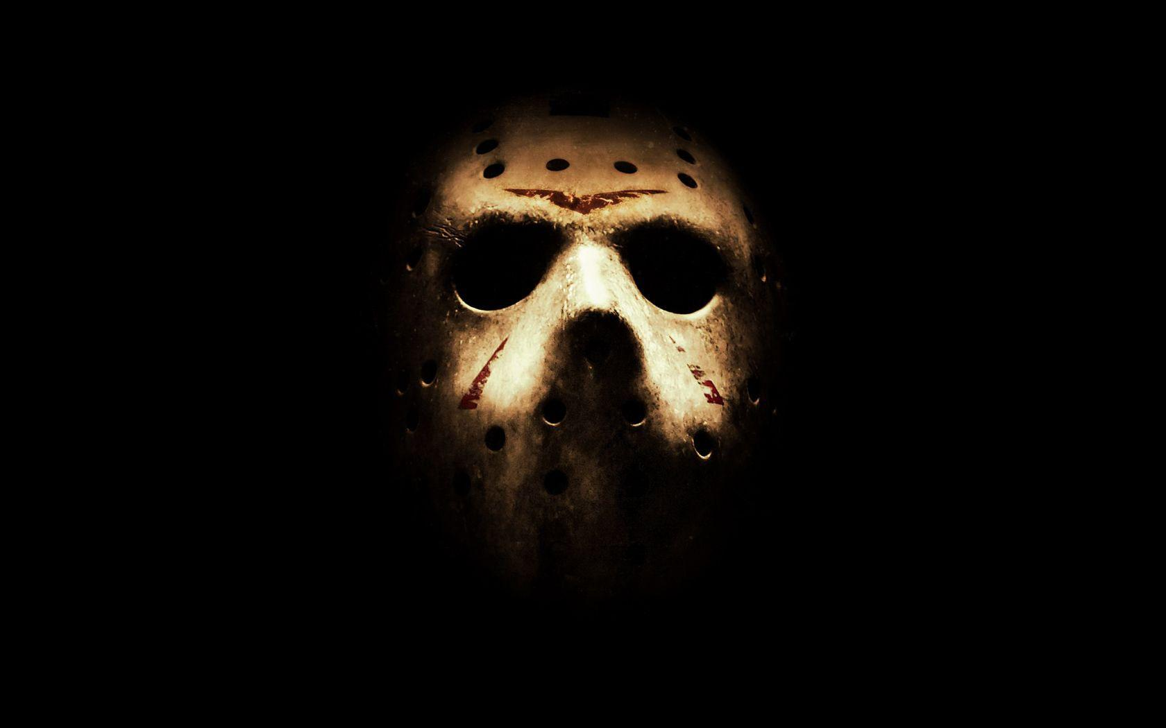 5 Friday The 13th HD Wallpapers