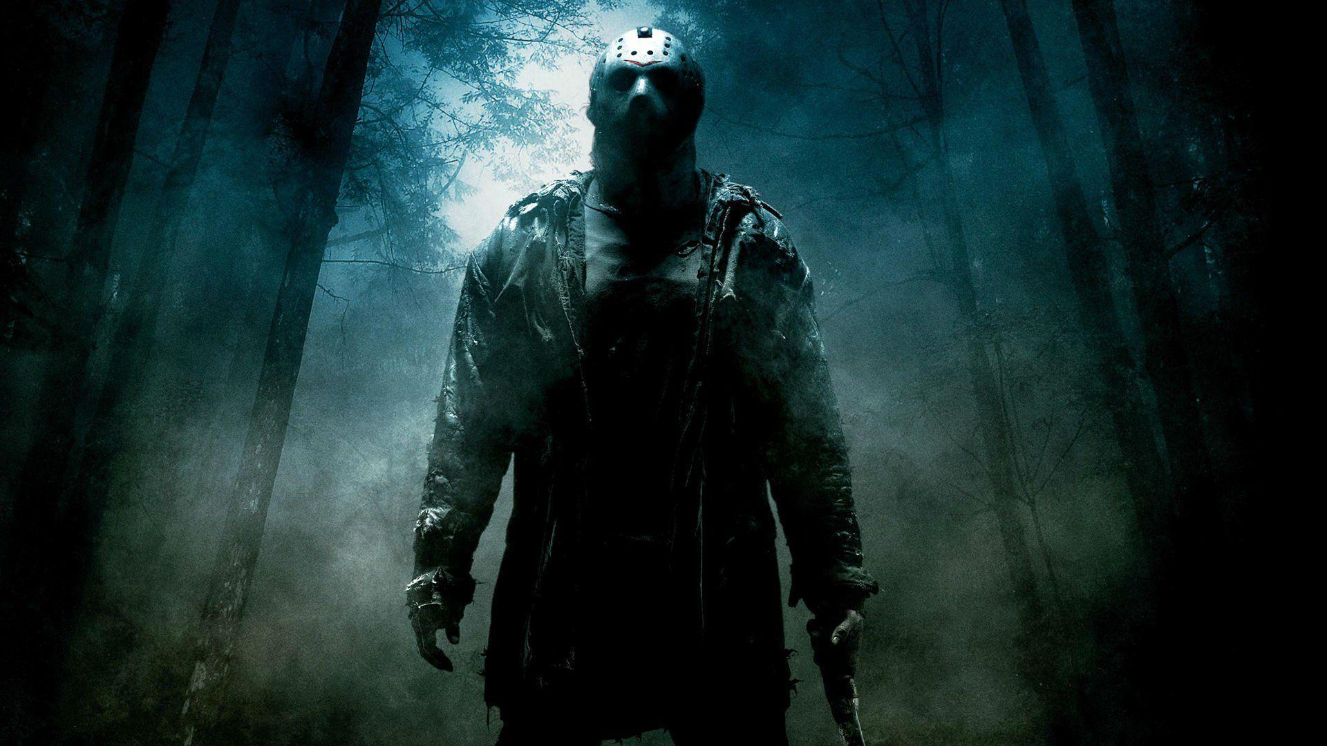 Friday The 13th Wallpapers Group (88+)