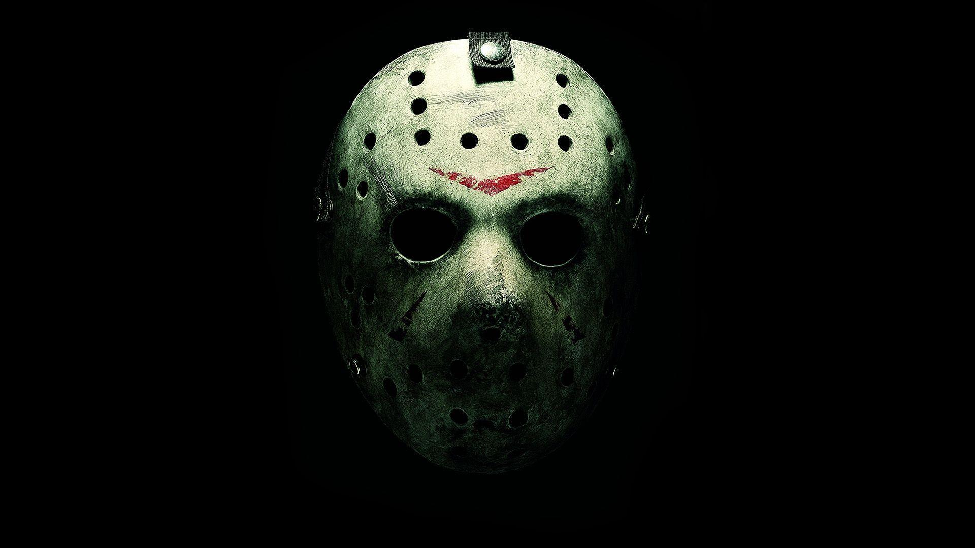 Jason Friday the 13th Wallpaper - WallpaperSafari