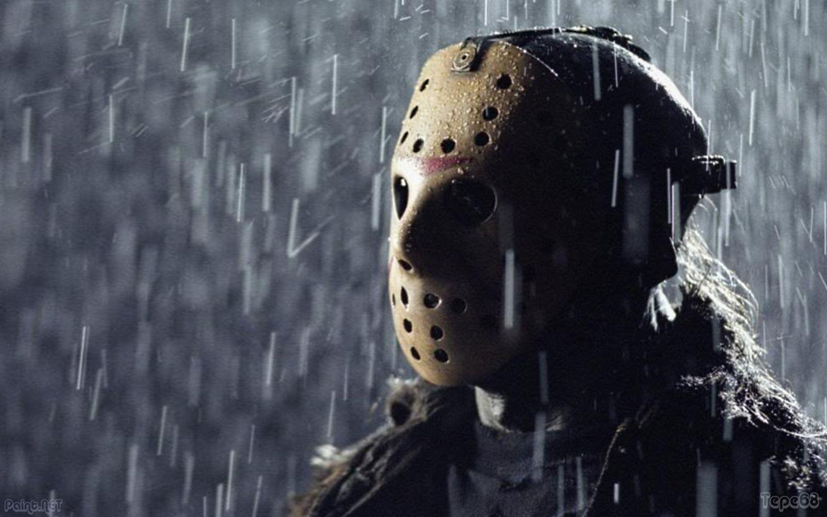 Friday the 13th Backgrounds