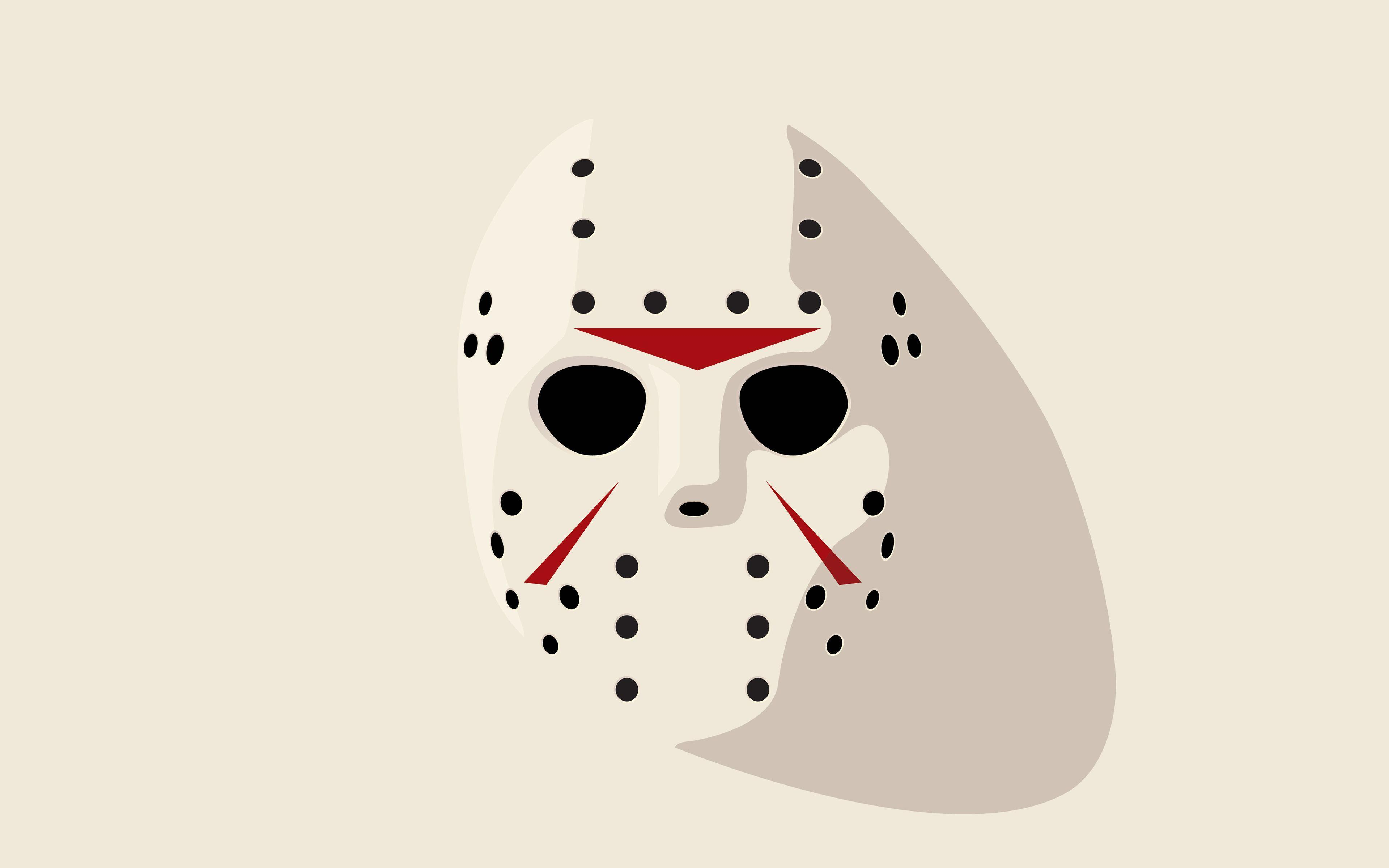 5 Friday The 13th