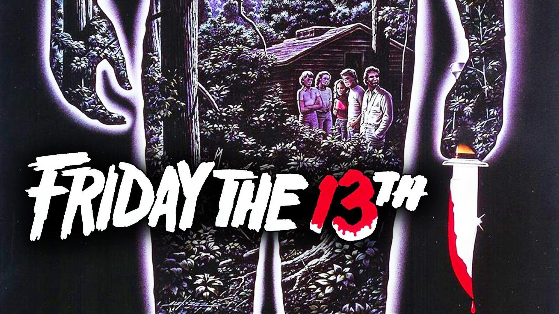 Friday the 13th HD Wallpapers