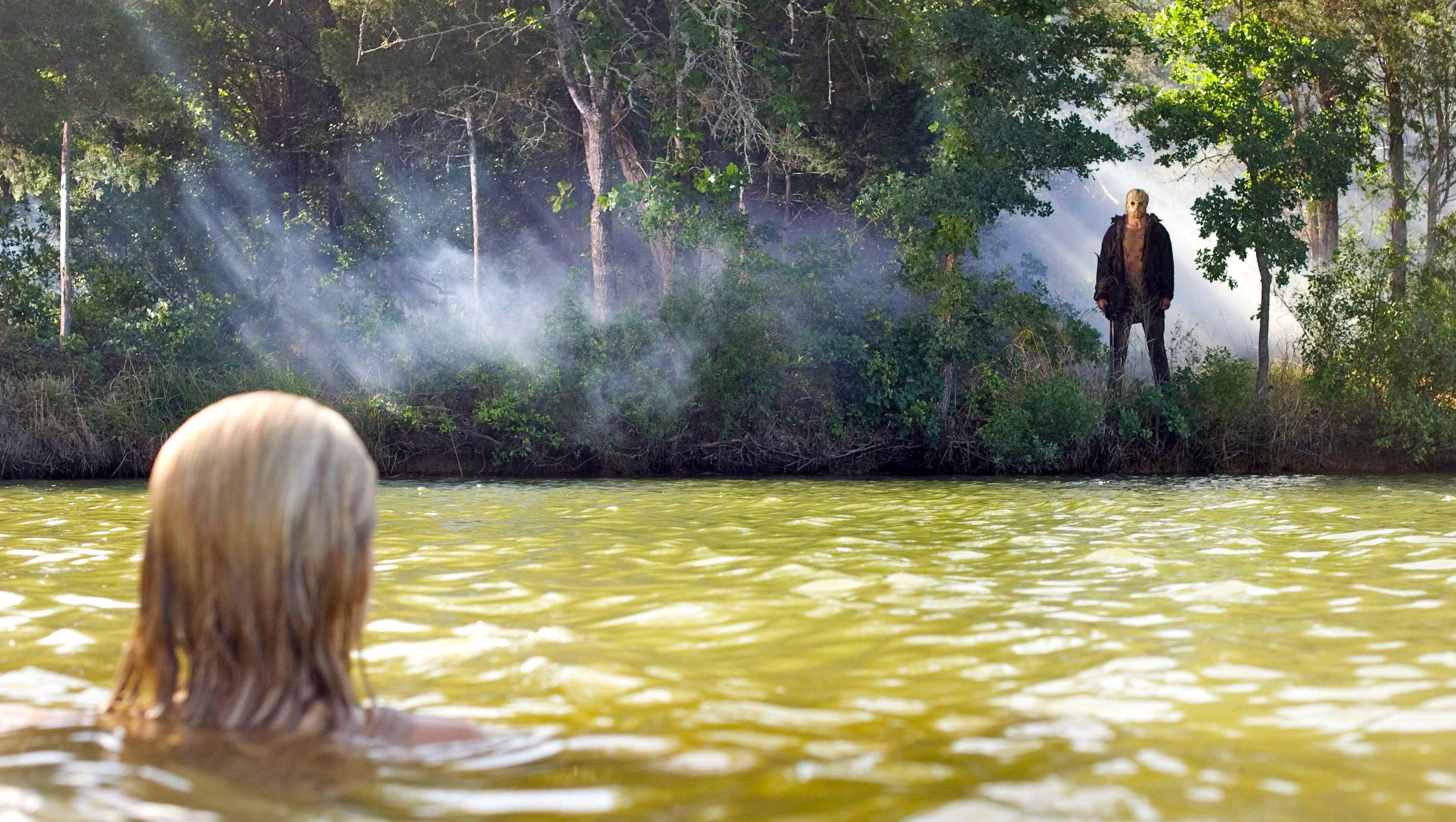 Friday The 13th HD Wallpapers (High Quality) - All HD Wallpapers