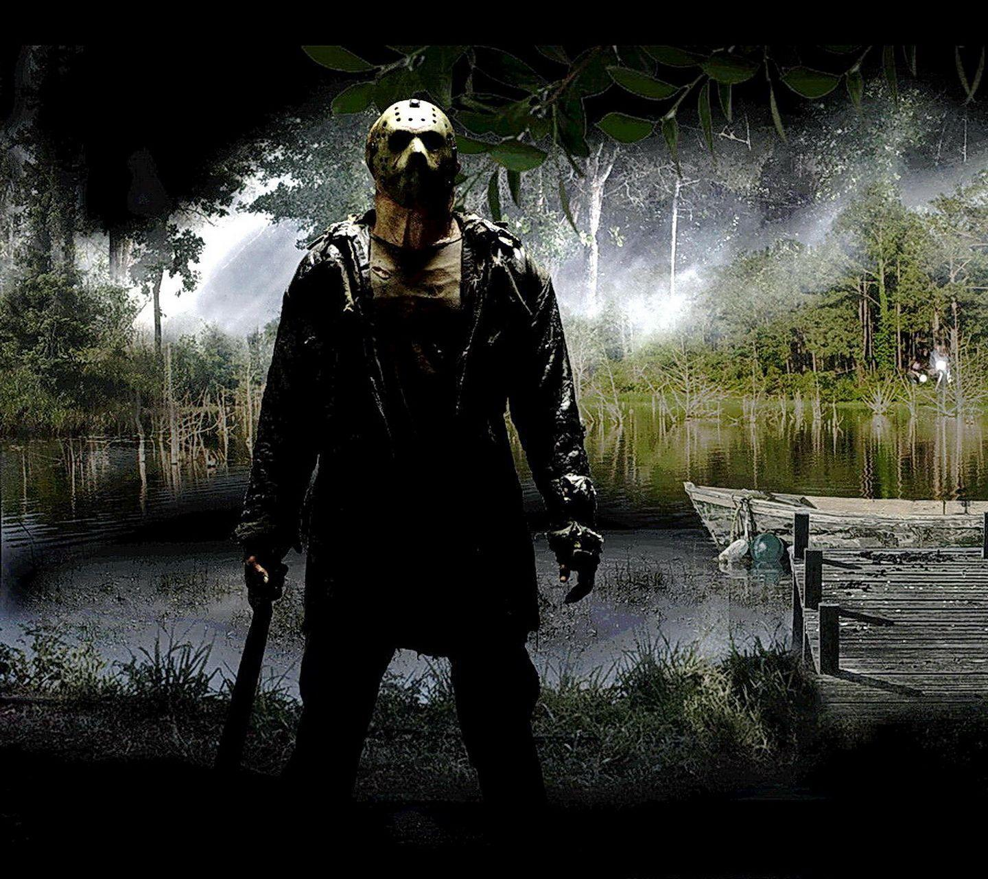 Download Friday The 13th 1440 x 1280 Wallpapers