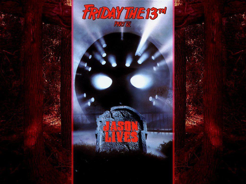 My Free Wallpapers - Movies Wallpaper : Friday the 13th Part VI ...