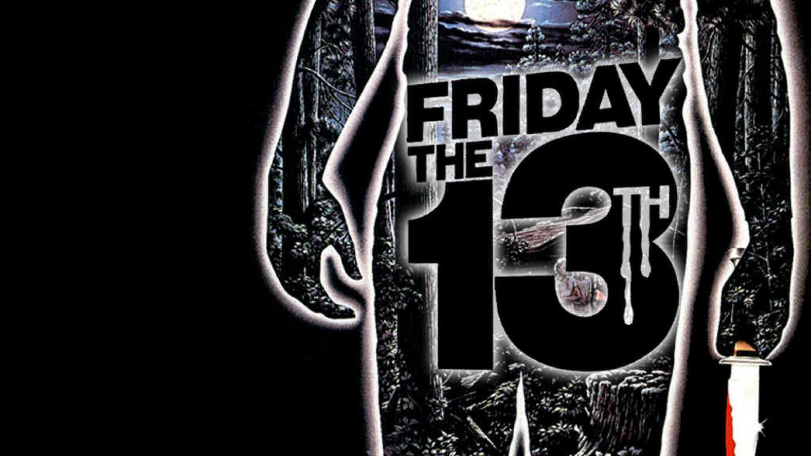 friday the 13th horror movies #rSH