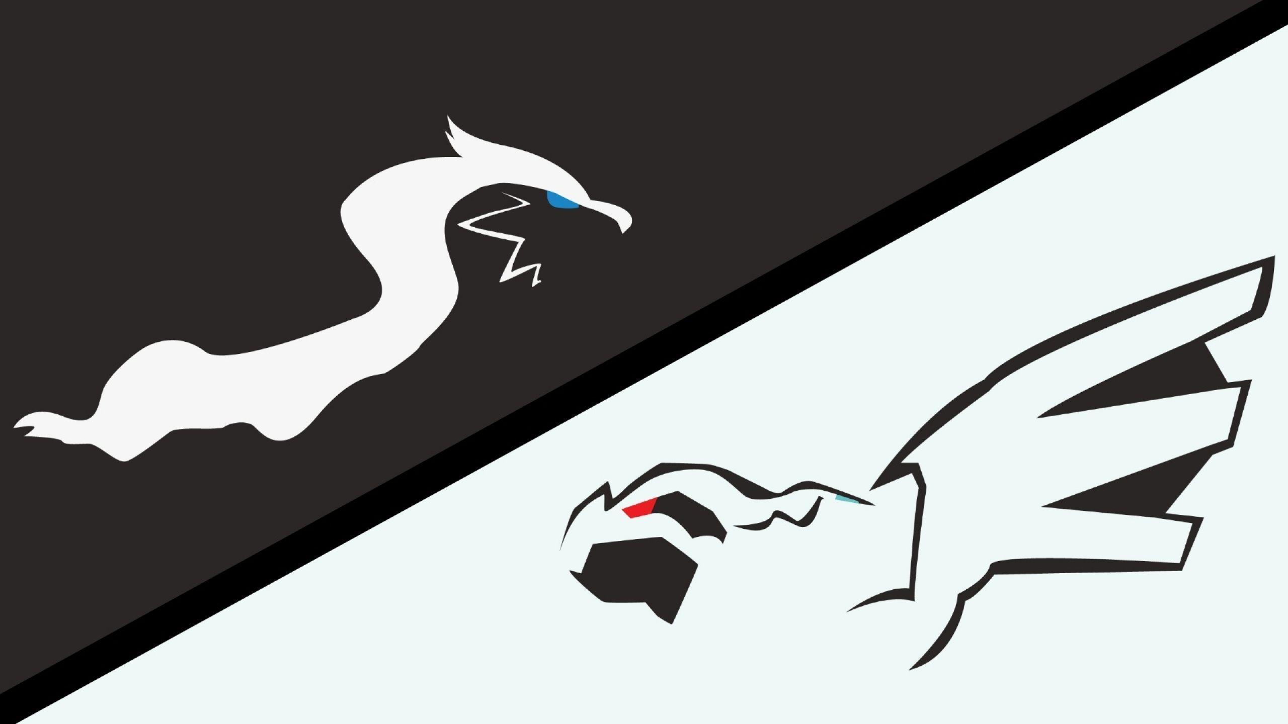 Download Wallpapers, Download 2560x1440 pokemon monochrome ...