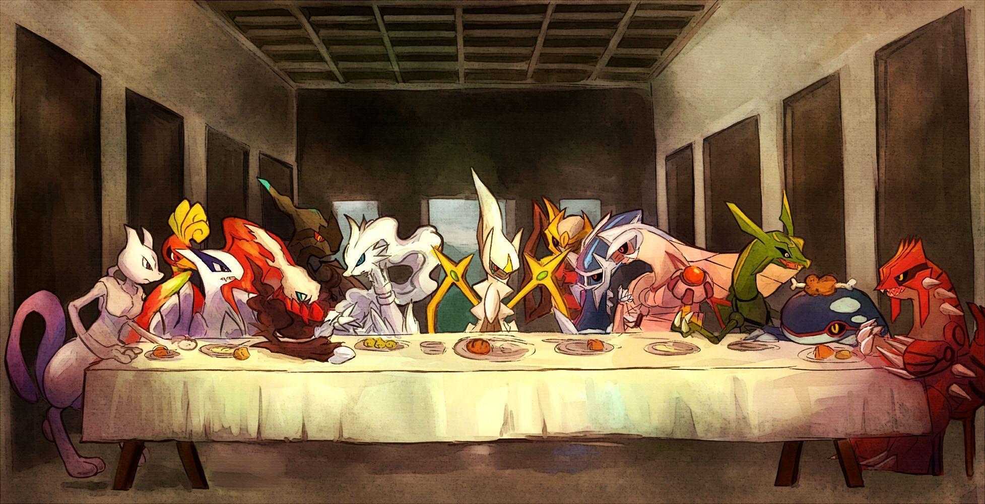 Pokemon Zekrom Vs Reshiram Wallpaper